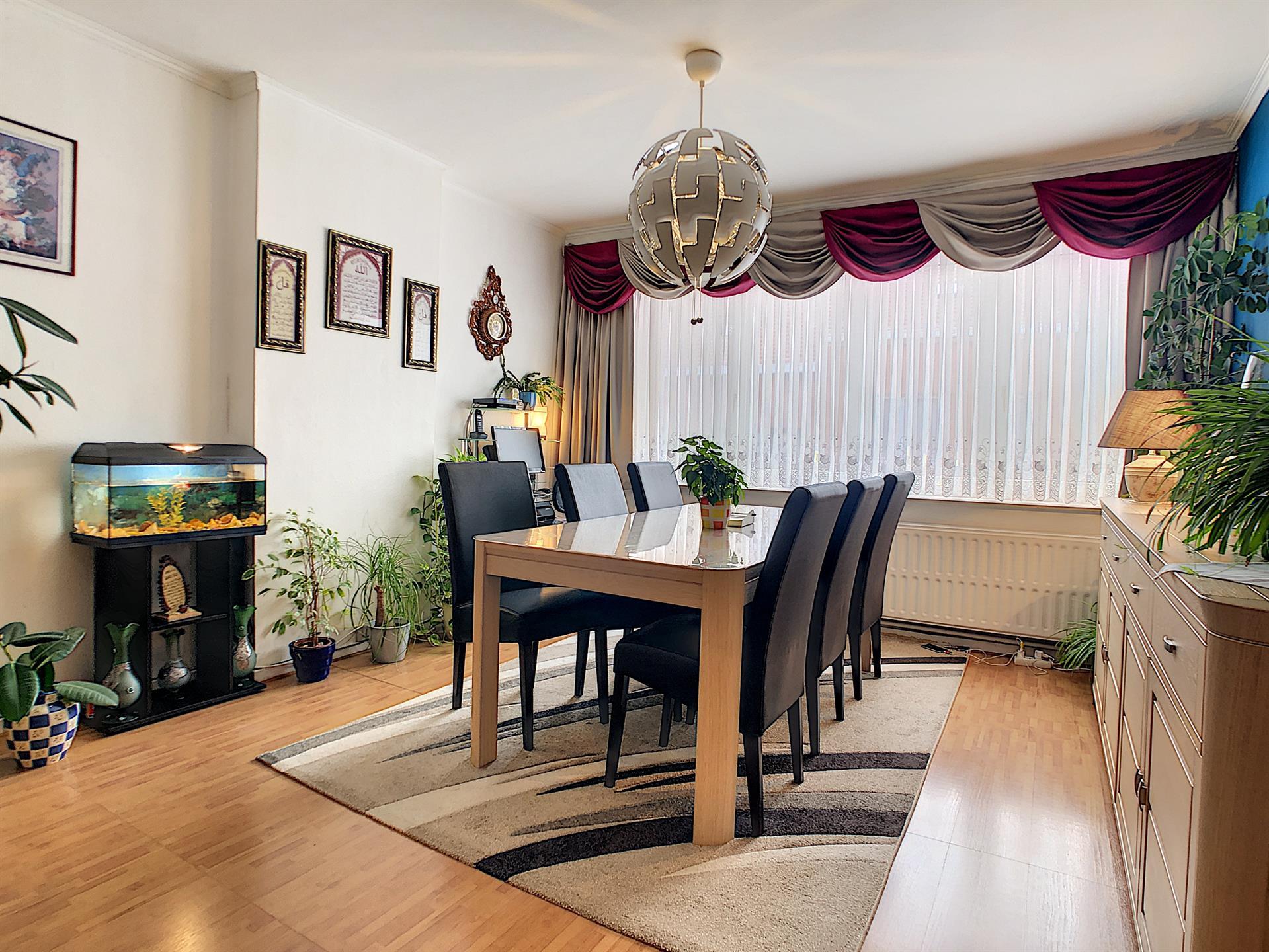 Appartement - Berchem-Sainte-Agathe - #4143753-0