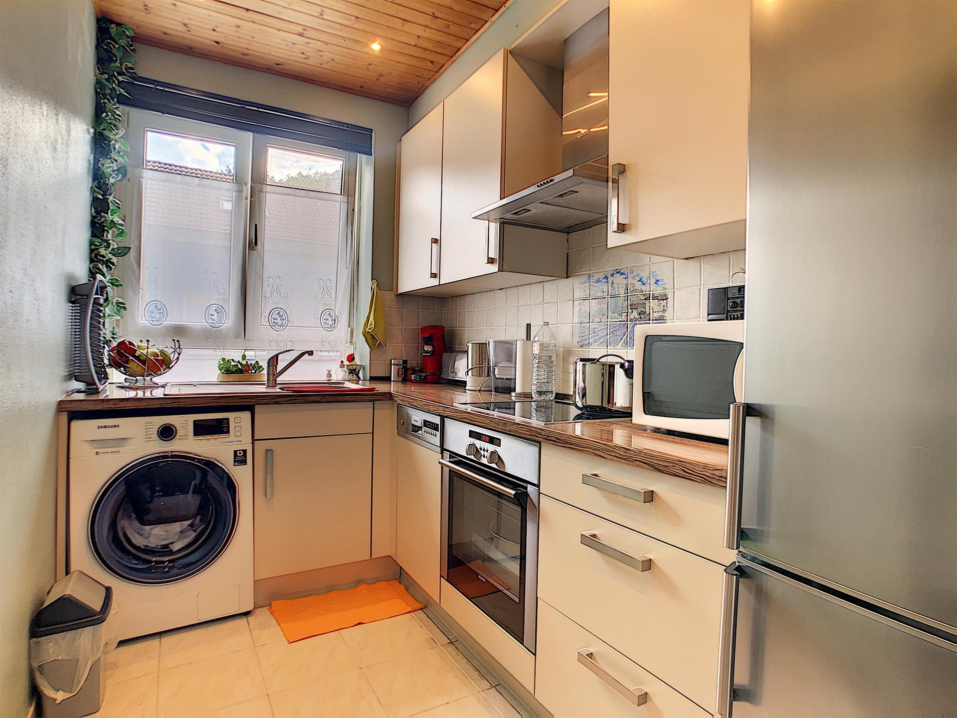 Appartement - Berchem-Sainte-Agathe - #4143753-3