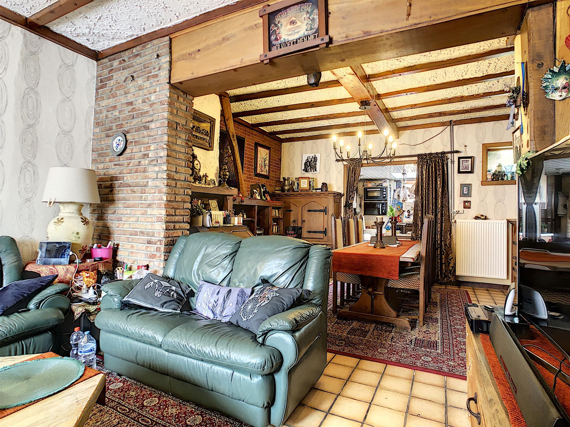 Maison - Anderlecht - #4145594-3
