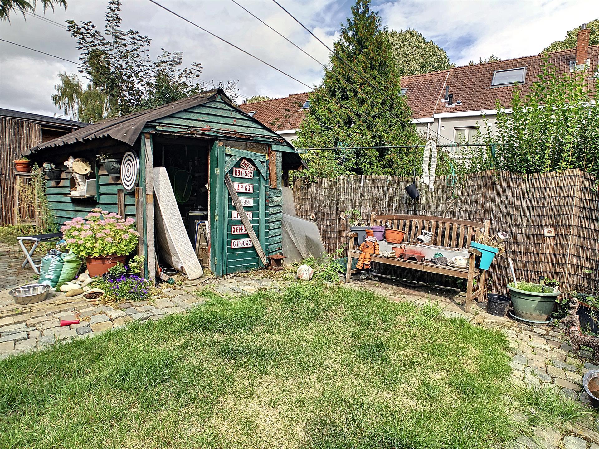 Maison - Anderlecht - #4145594-7