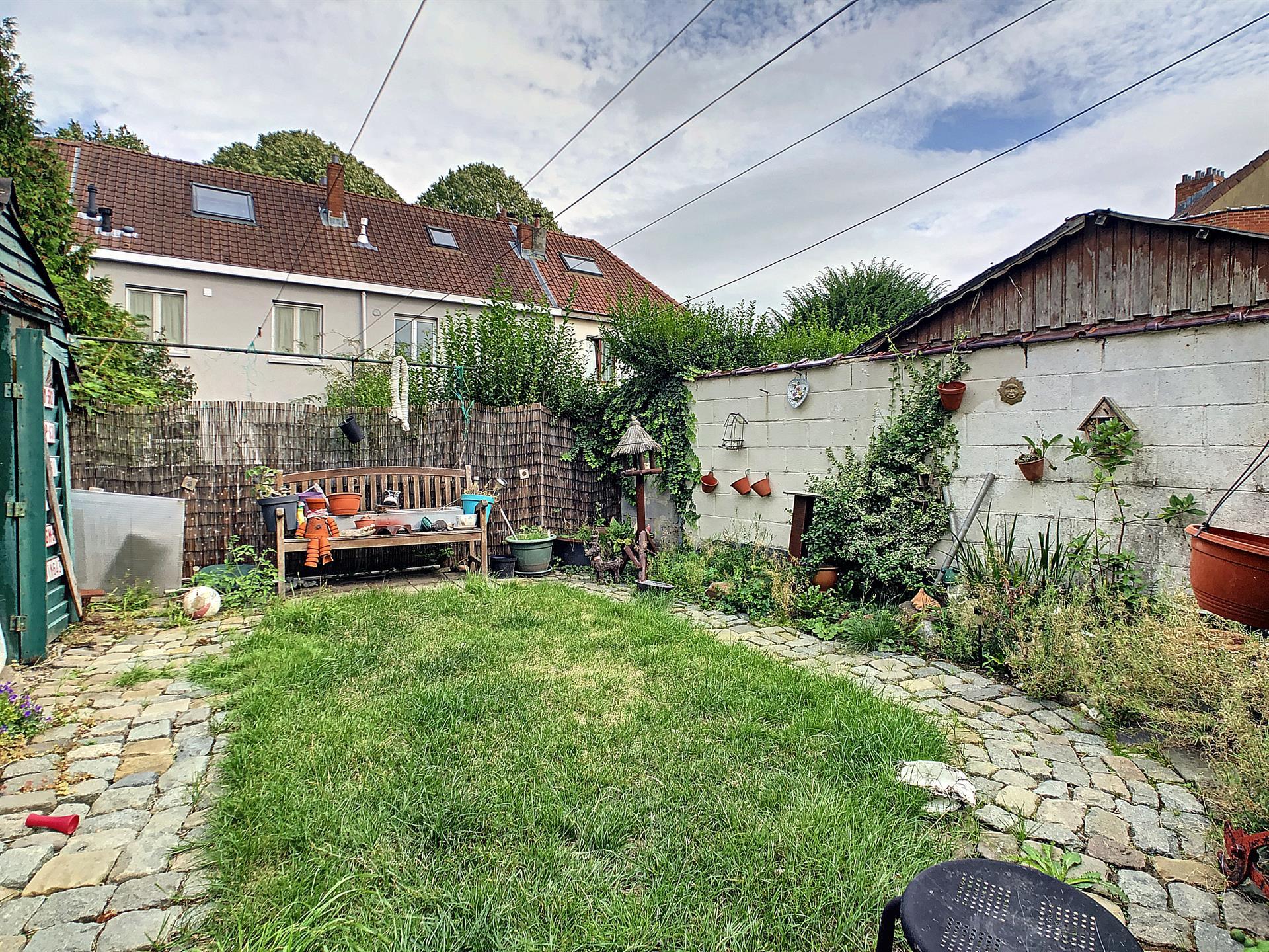 Maison - Anderlecht - #4145594-0