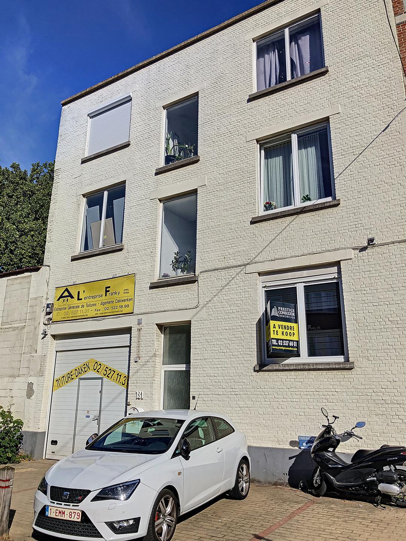 Entrepôt - Anderlecht - #4145601-2