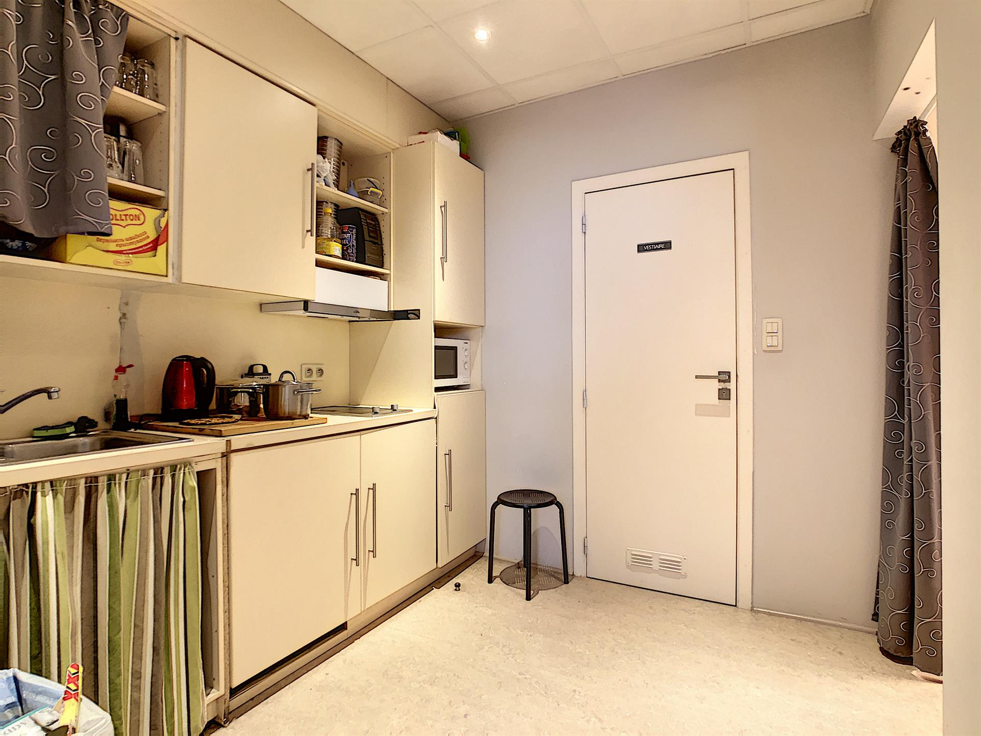 Appartement - Anderlecht - #4145608-1