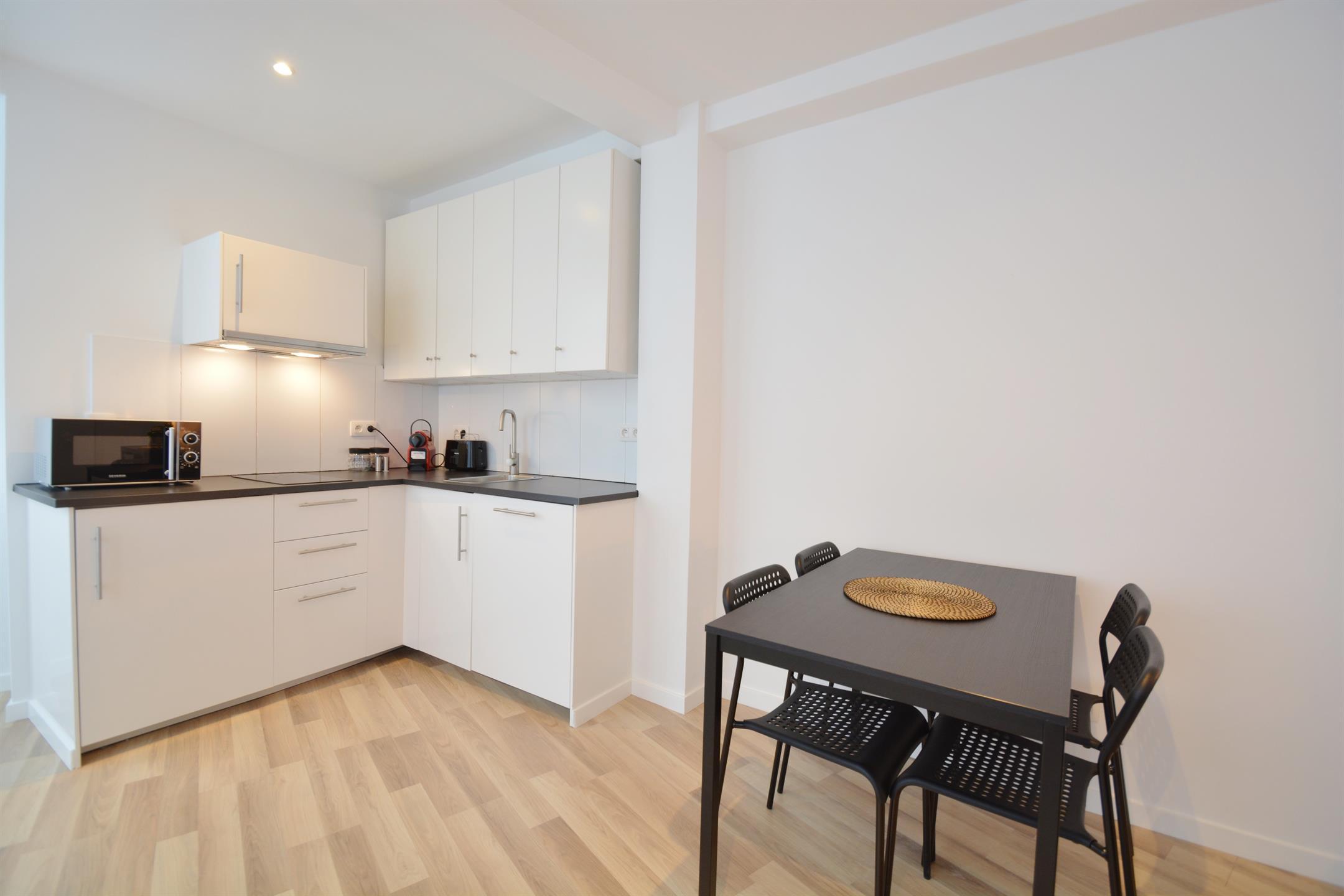Appartement - Saint-Josse-ten-Noode - #4148836-4