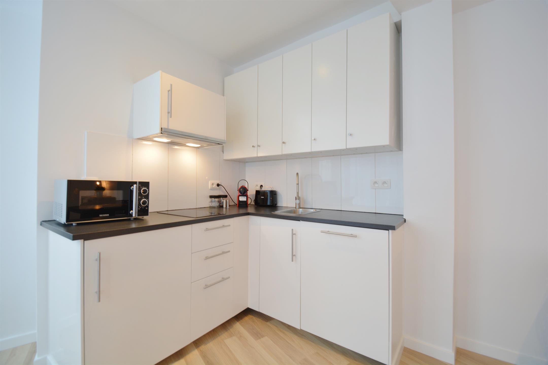 Appartement - Saint-Josse-ten-Noode - #4148836-7