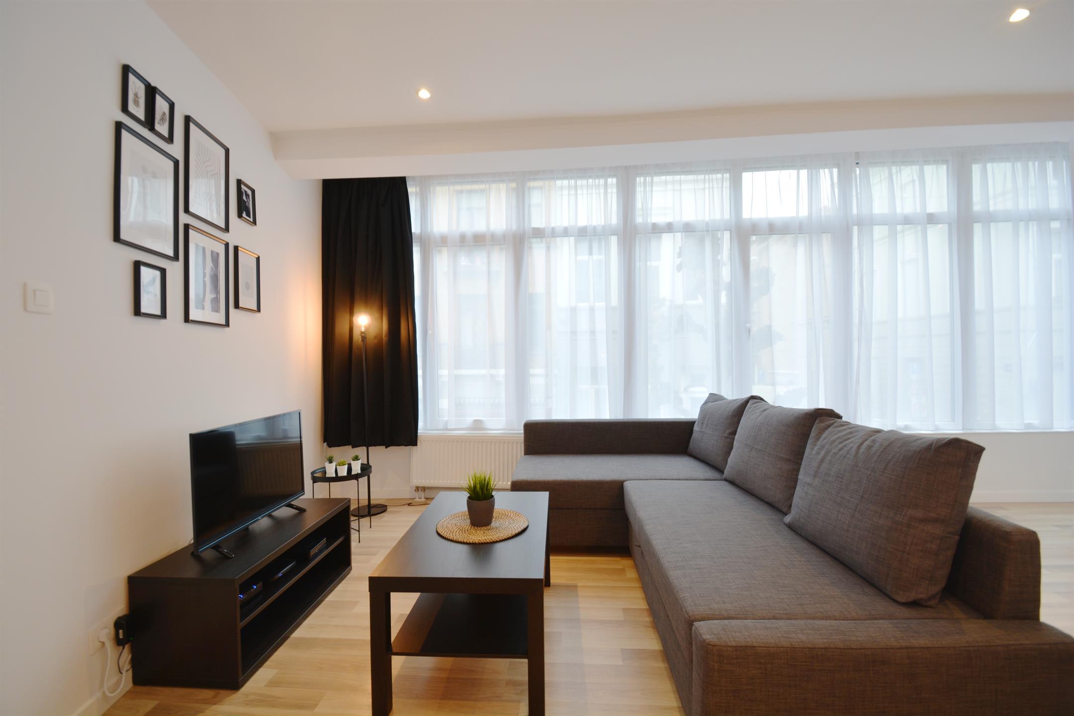 Appartement - Saint-Josse-ten-Noode - #4148836-1