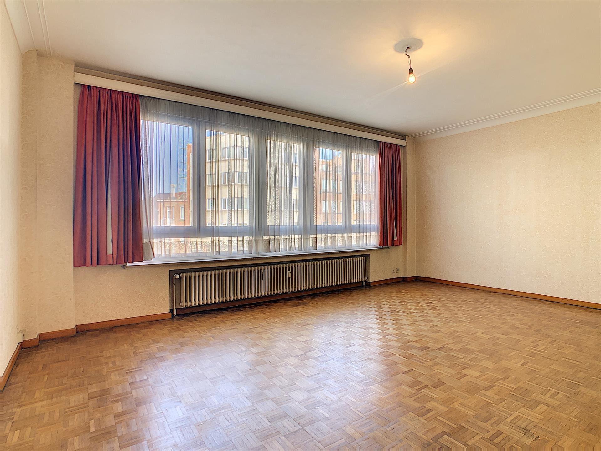 Appartement - Jette - #4157042-0