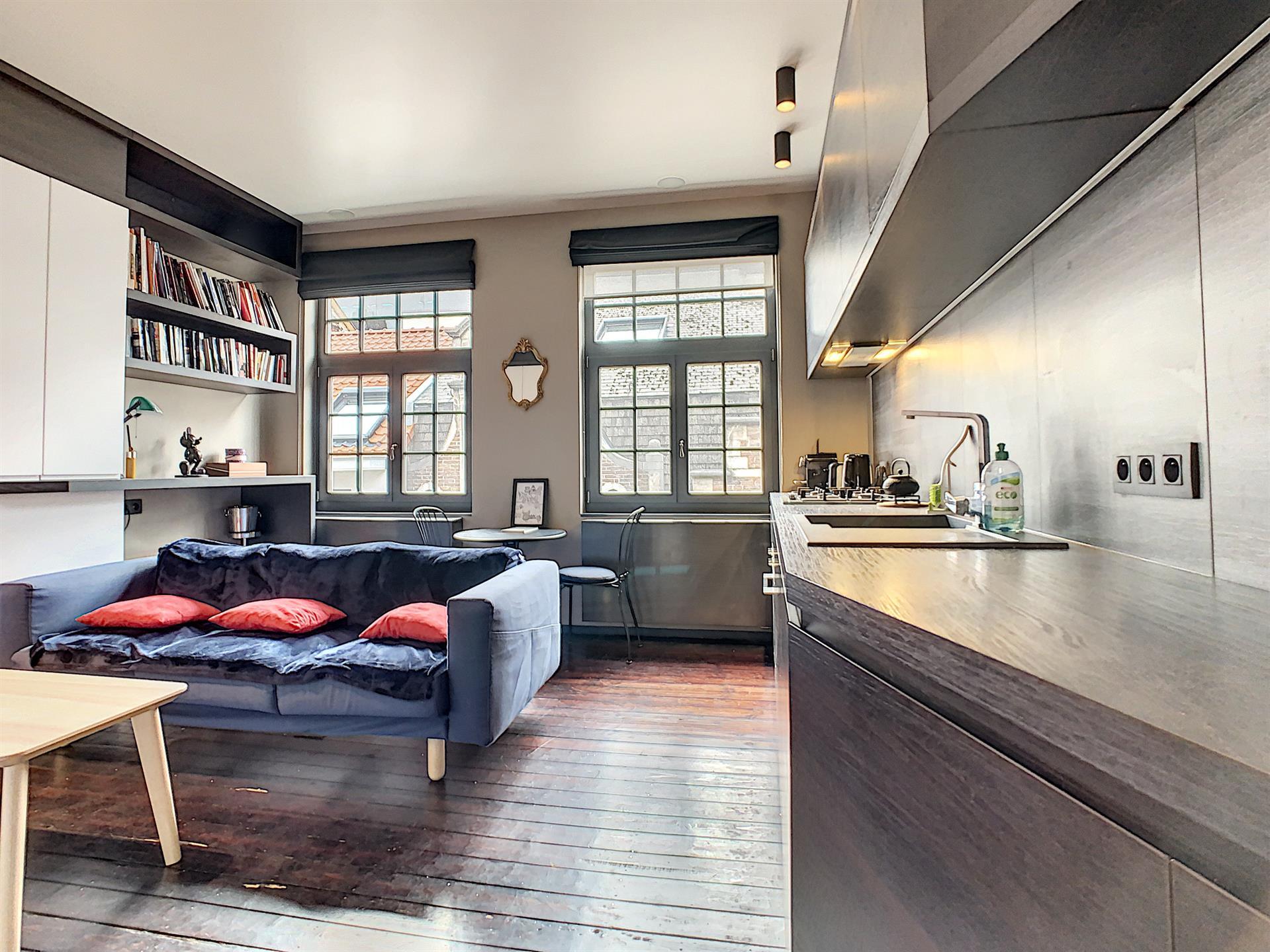 Appartement - Bruxelles - #4163163-11