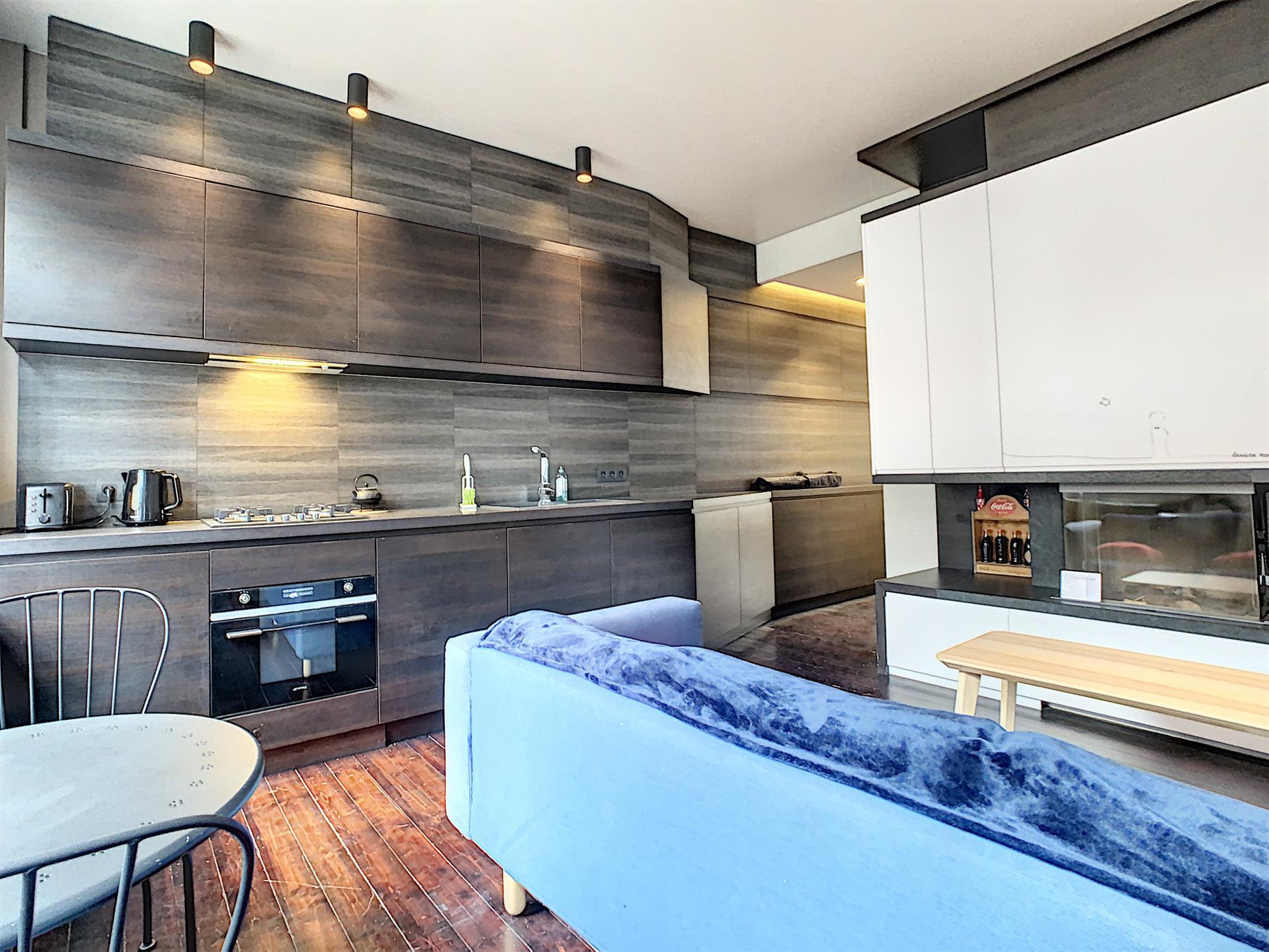 Appartement - Bruxelles - #4163163-10