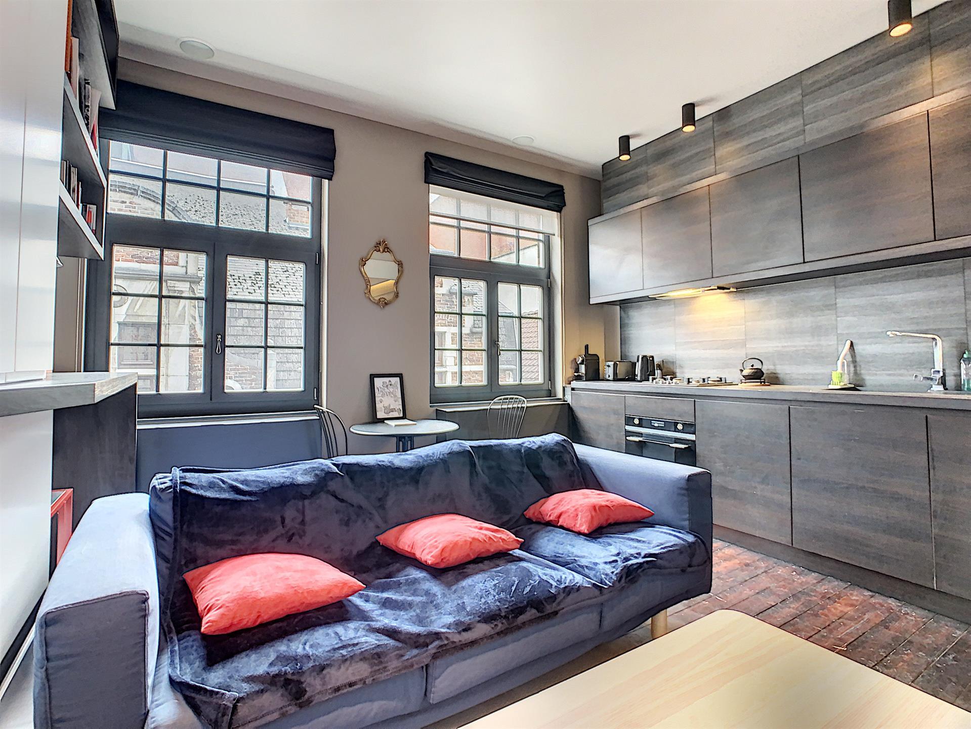 Appartement - Bruxelles - #4163163-12