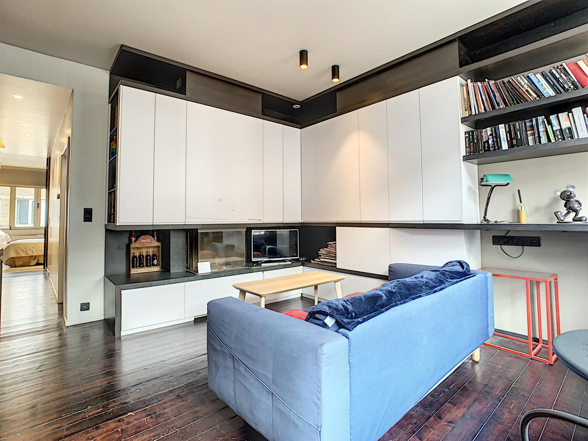 Appartement - Bruxelles - #4163163-0