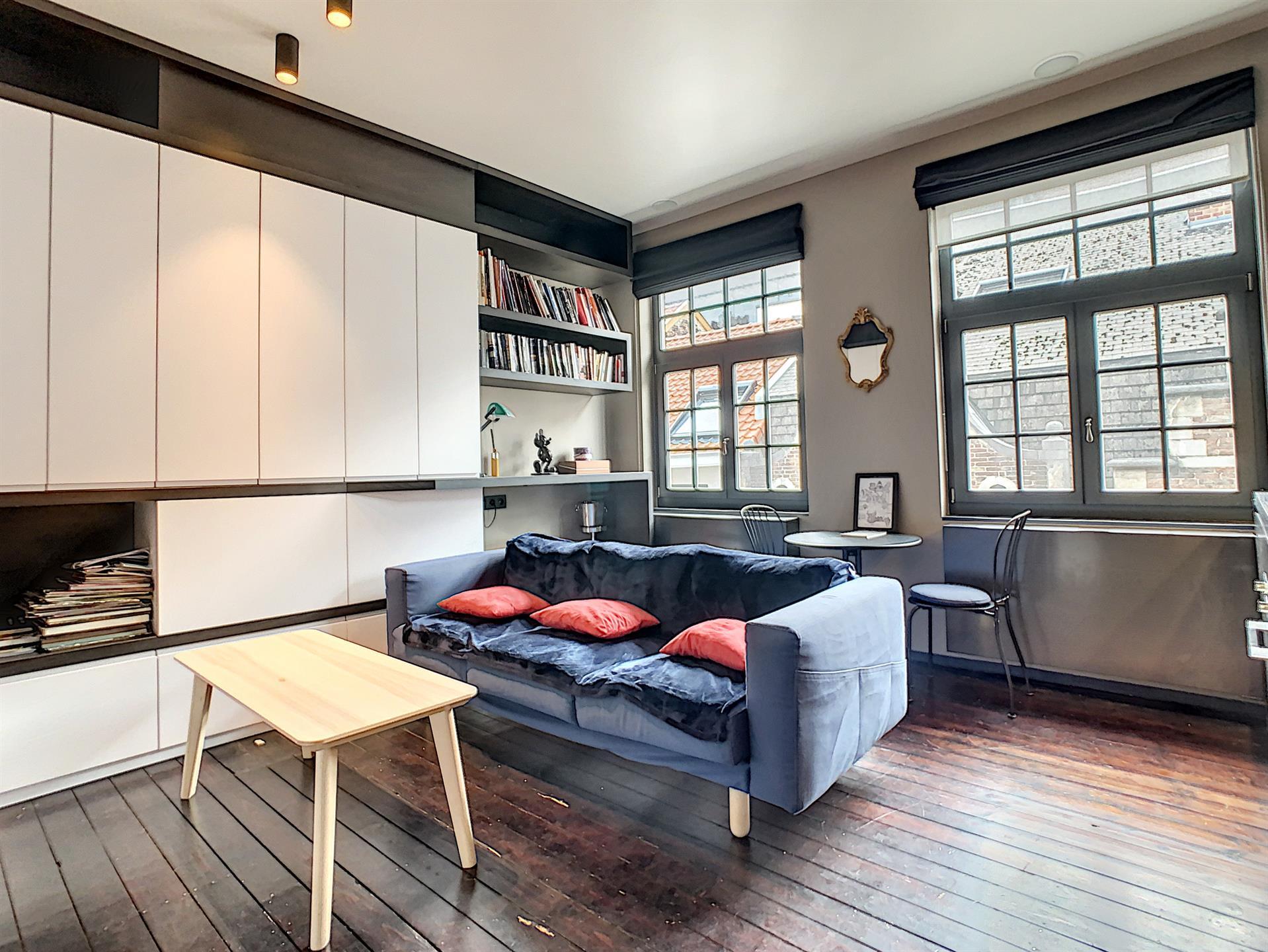 Appartement - Bruxelles - #4163163-1
