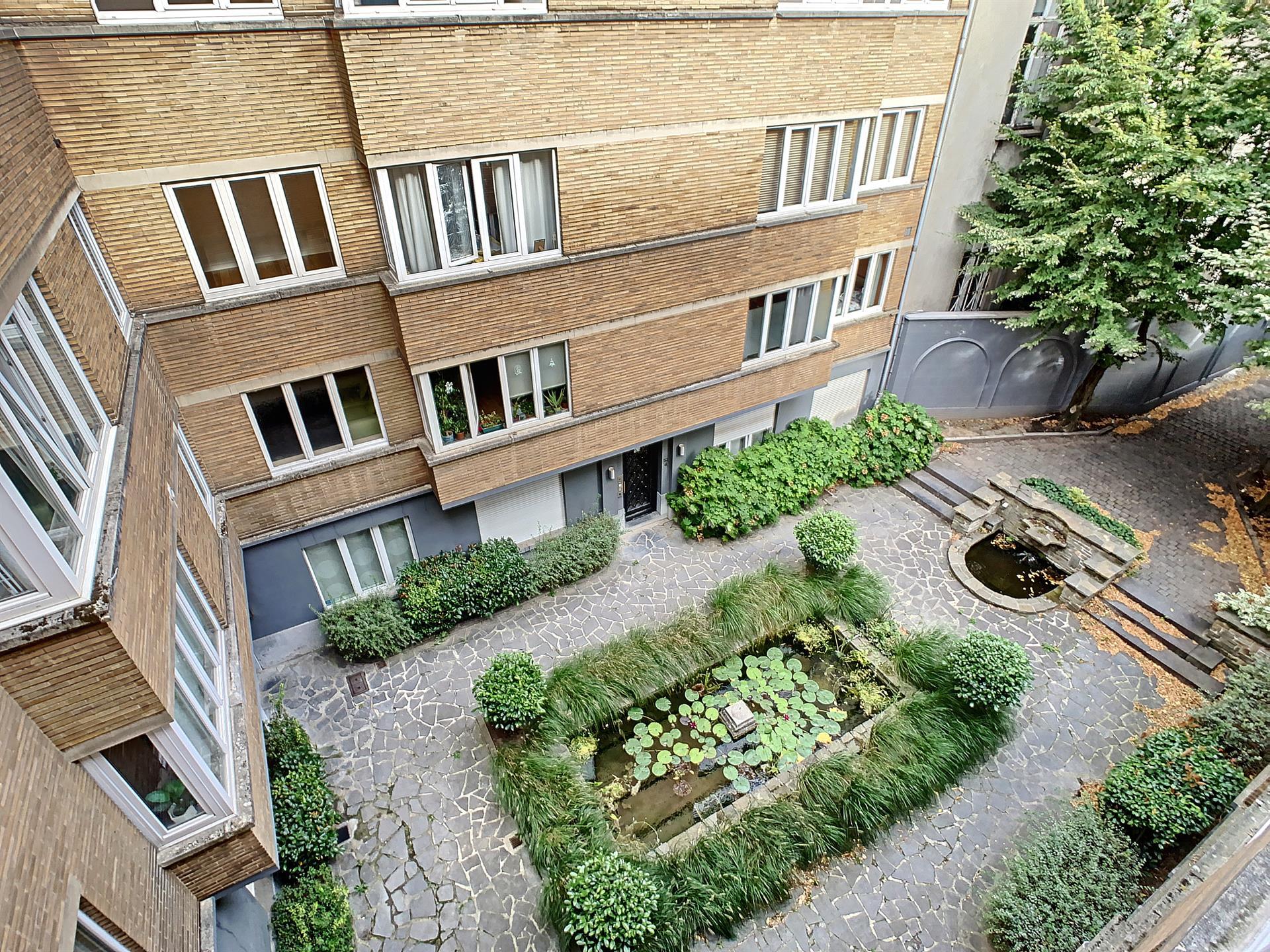 Appartement - Bruxelles - #4163163-16