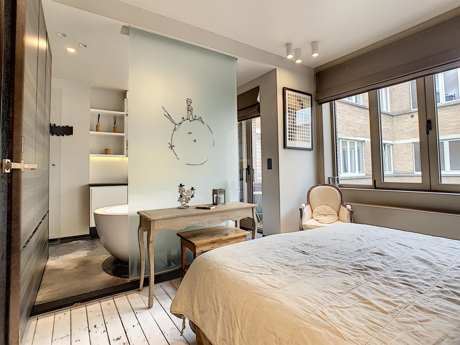 Appartement - Bruxelles - #4163163-2