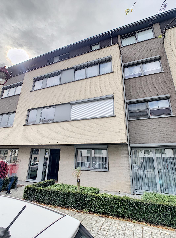 Appartement - Berchem-Sainte-Agathe - #4164858-8