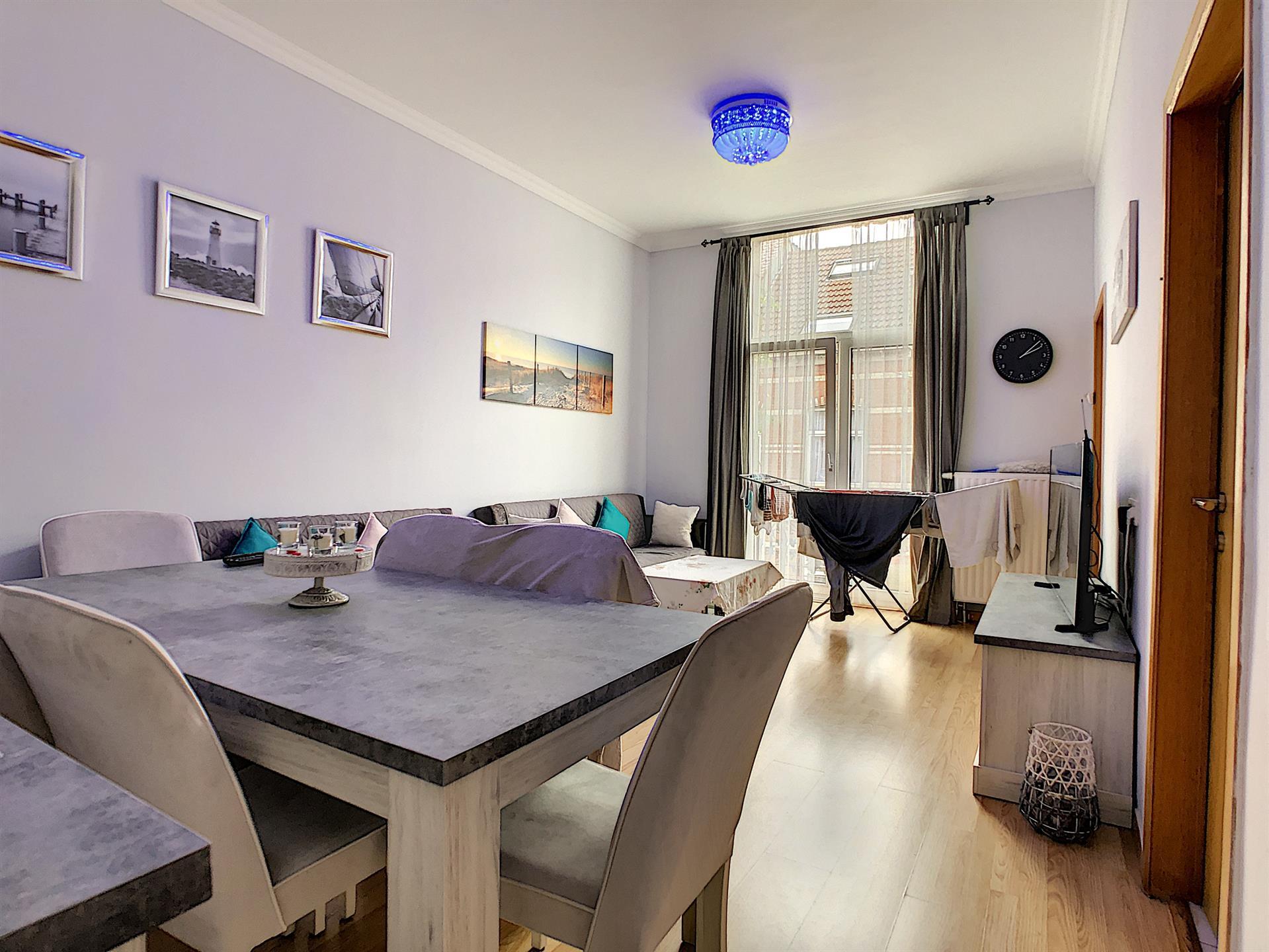 Appartement - Anderlecht - #4168776-0
