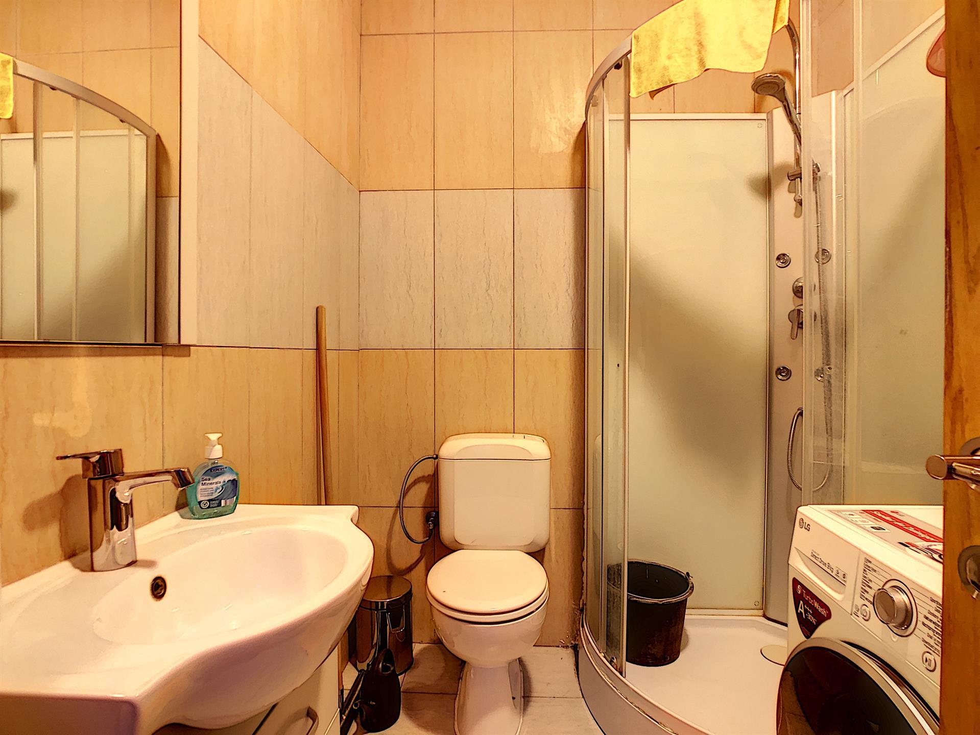 Appartement - Anderlecht - #4168776-3