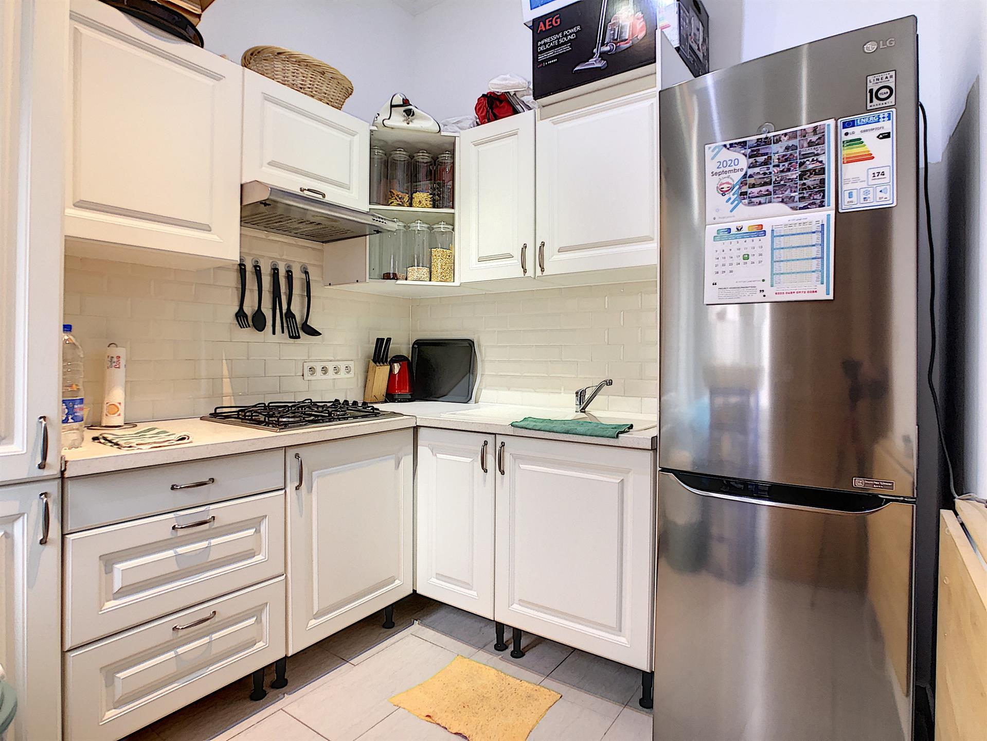Appartement - Anderlecht - #4168776-1