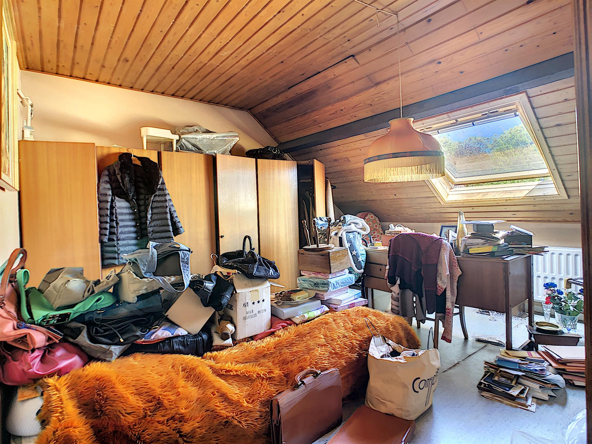 Appartement - Anderlecht - #4169802-4