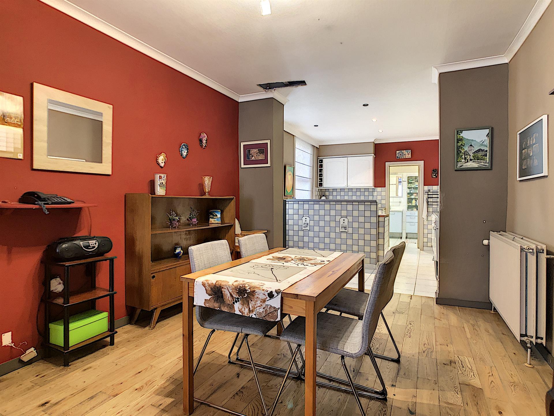 Appartement - Jette - #4174998-0