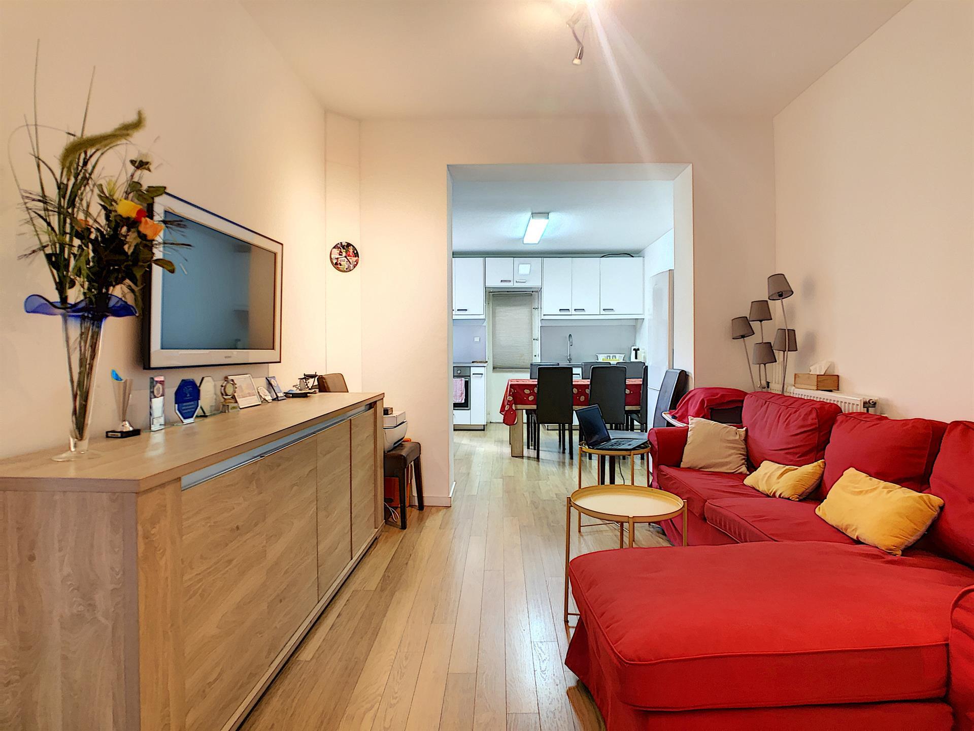 Appartement - Jette - #4174999-0