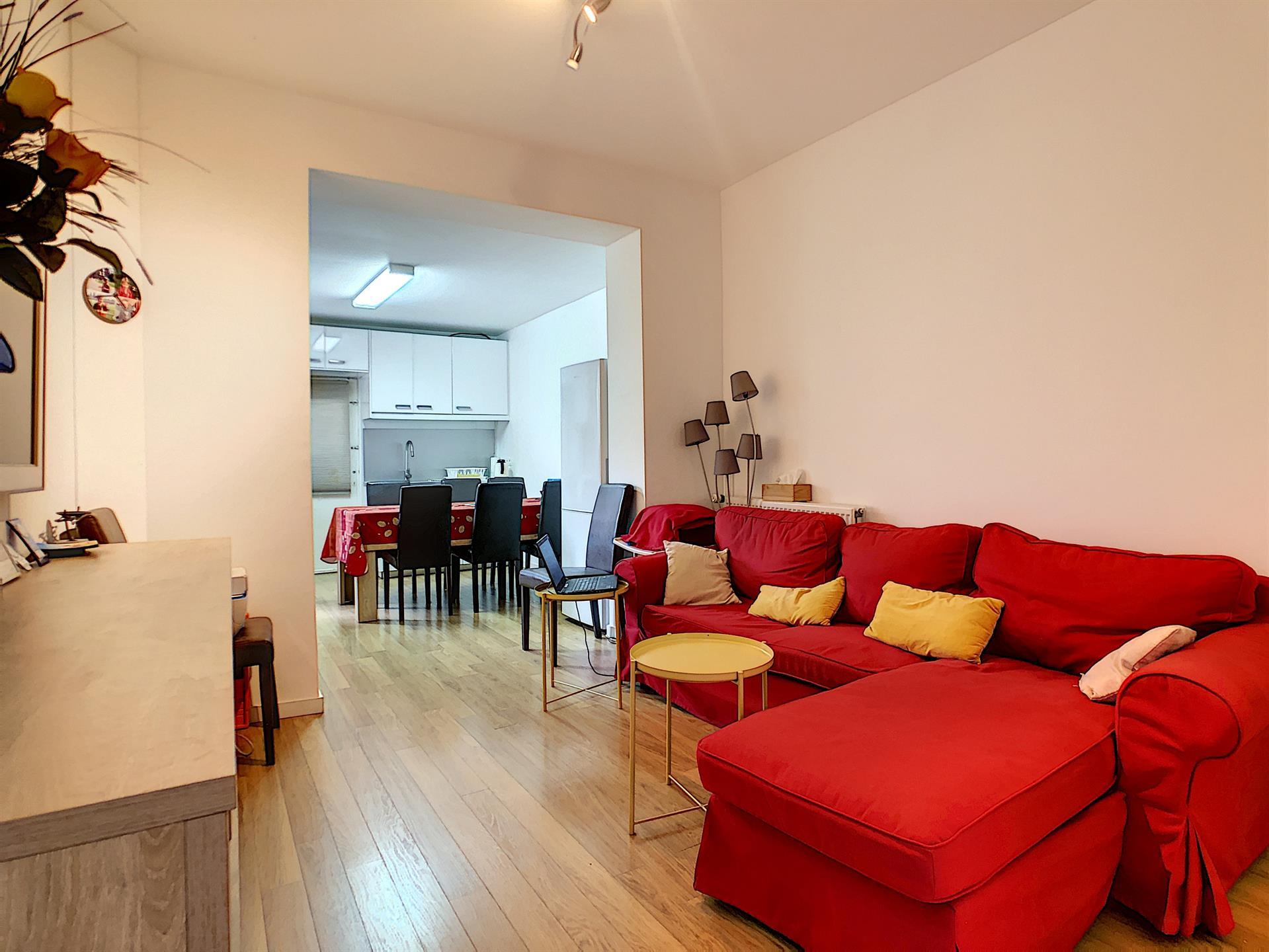 Appartement - Jette - #4174999-5