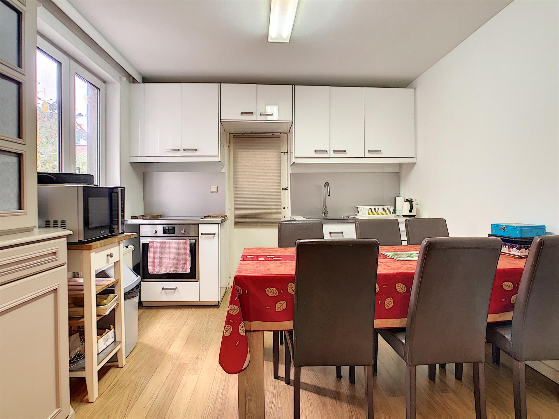 Appartement - Jette - #4174999-1