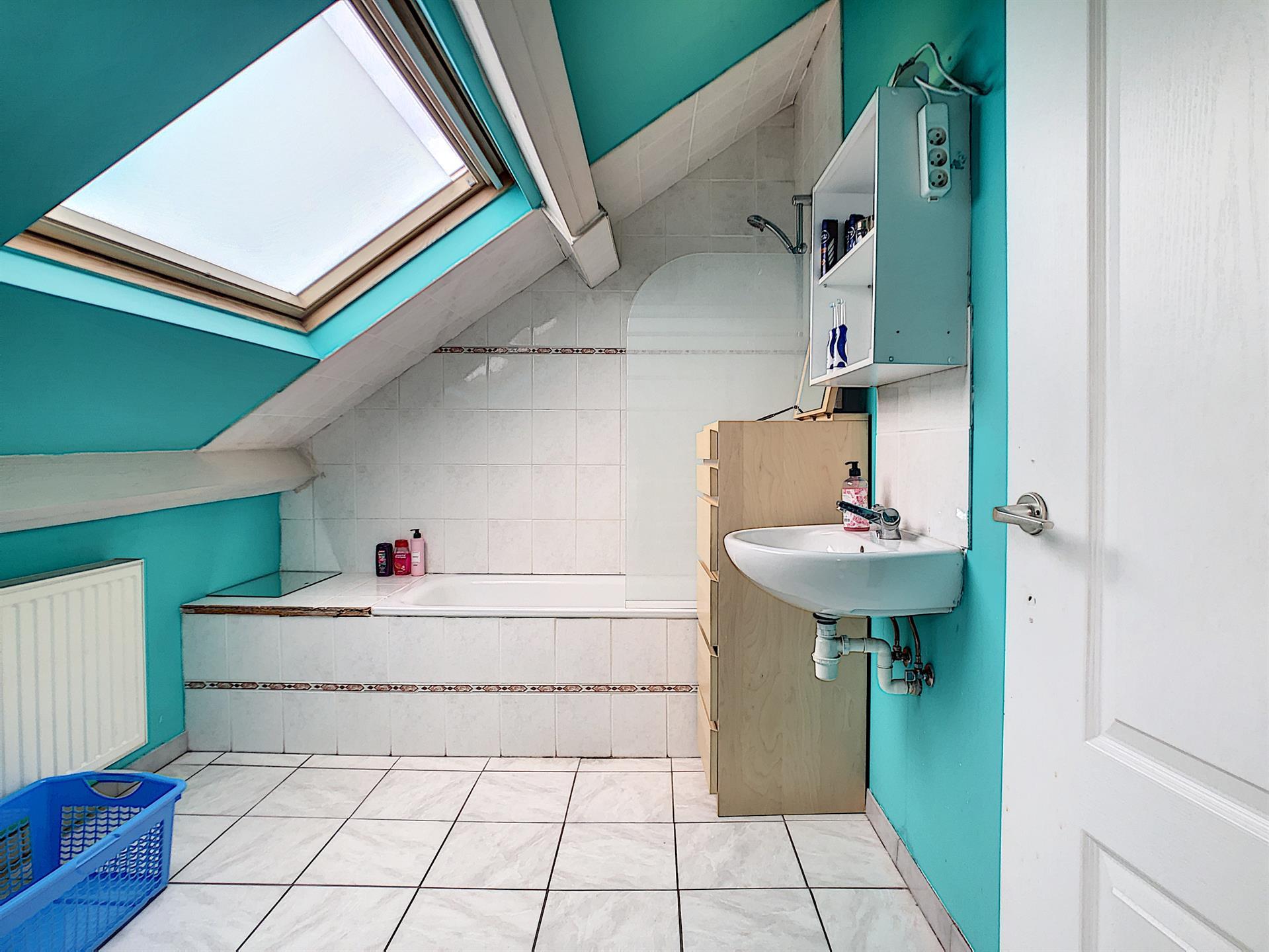 Appartement - Jette - #4175001-5