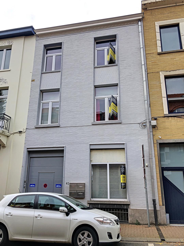 Appartement - Jette - #4175001-6