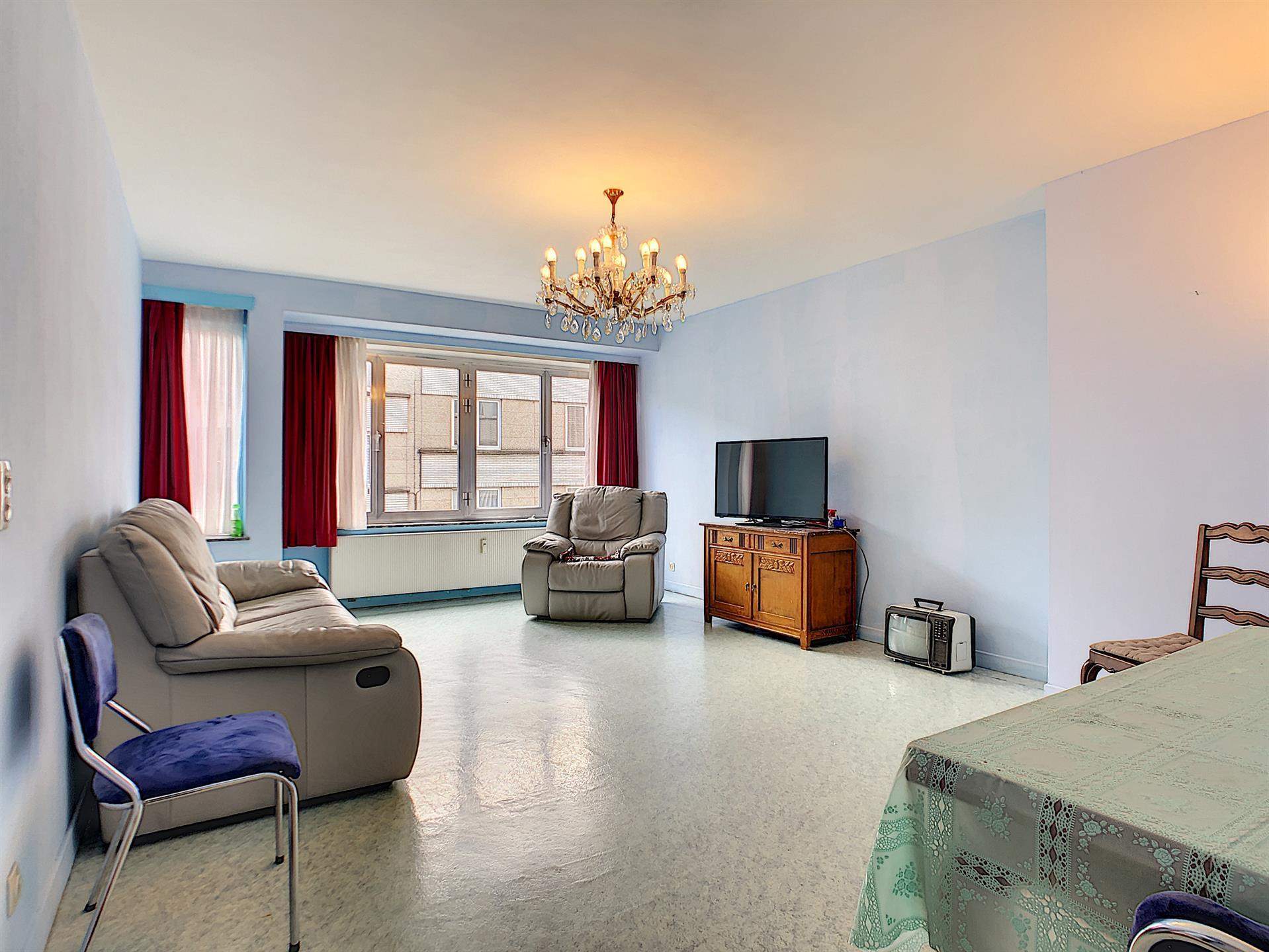Appartement - Jette - #4175515-0