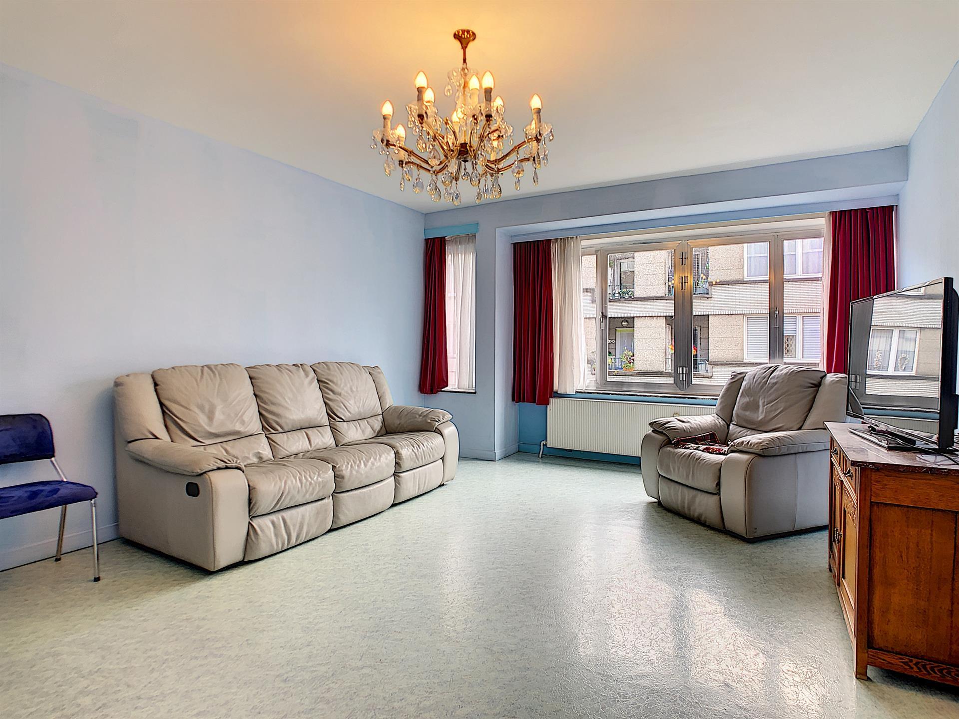 Appartement - Jette - #4175515-1