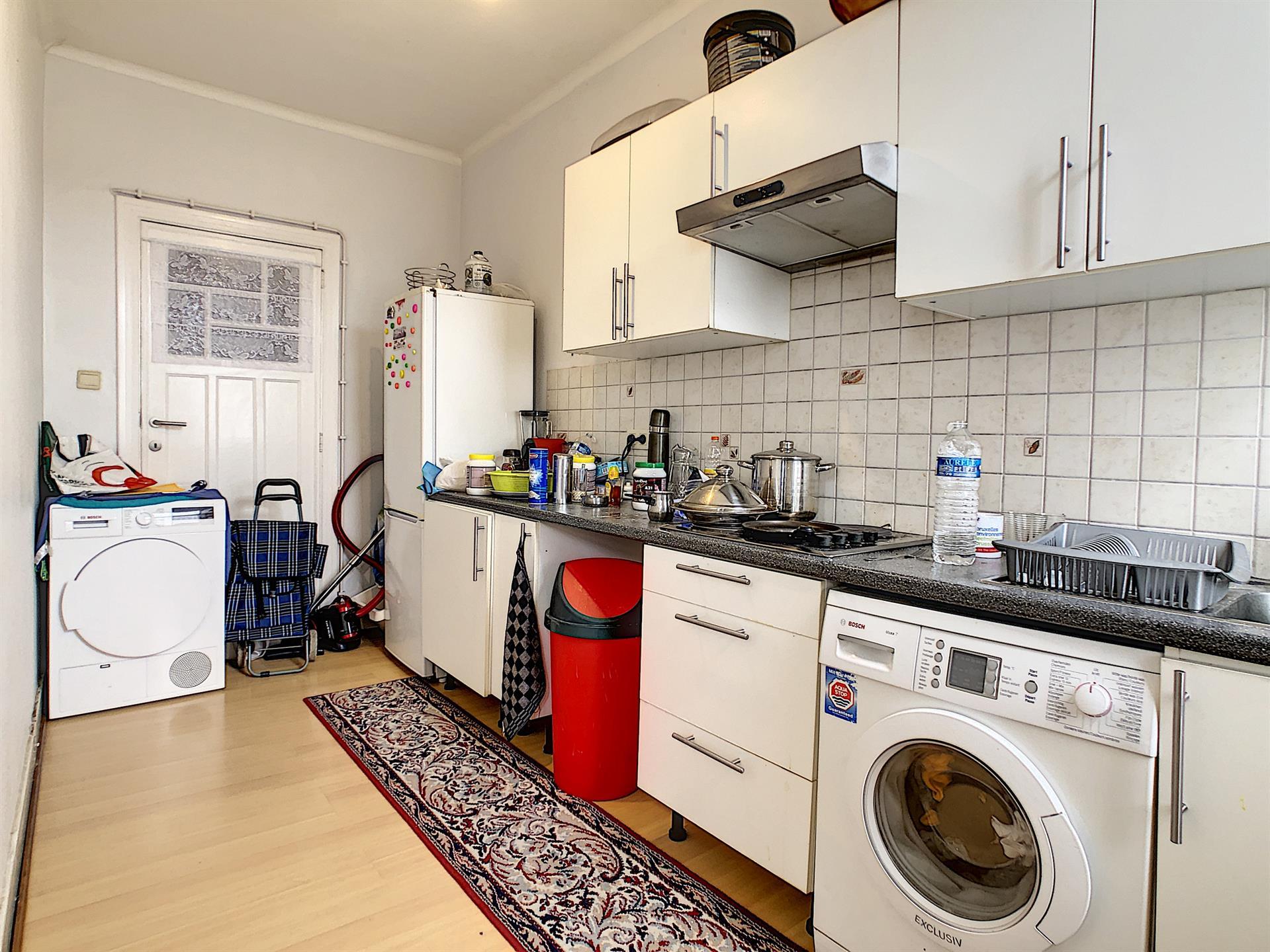 Appartement - Anderlecht - #4175644-2