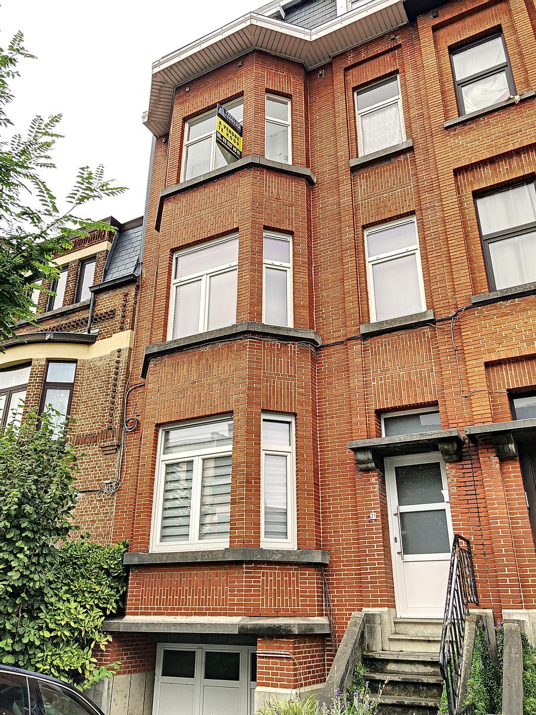 Appartement - Anderlecht - #4175644-7