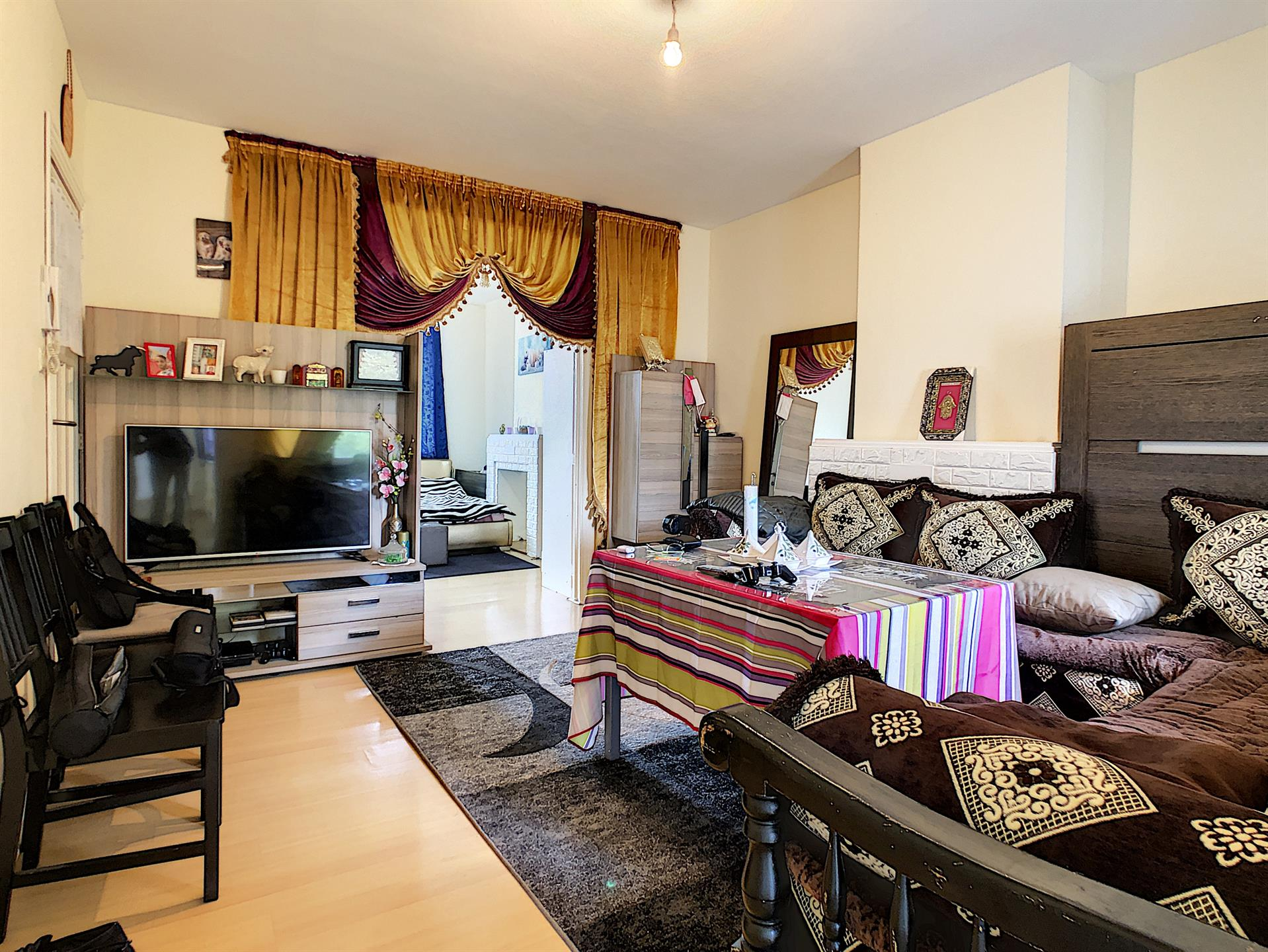 Appartement - Anderlecht - #4175644-1