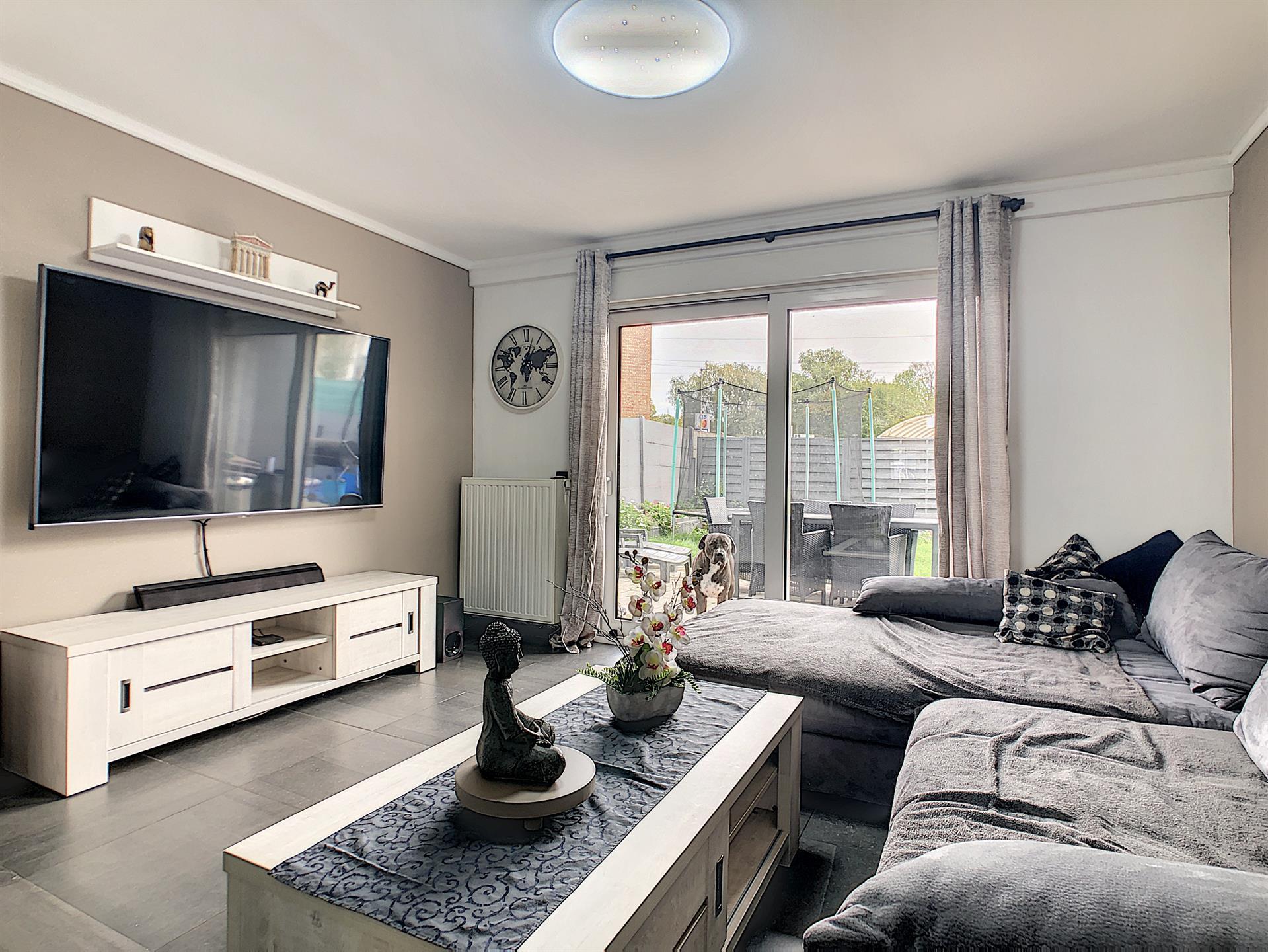 Maison - Sint-Pieters-Leeuw Ruisbroek - #4188539-1