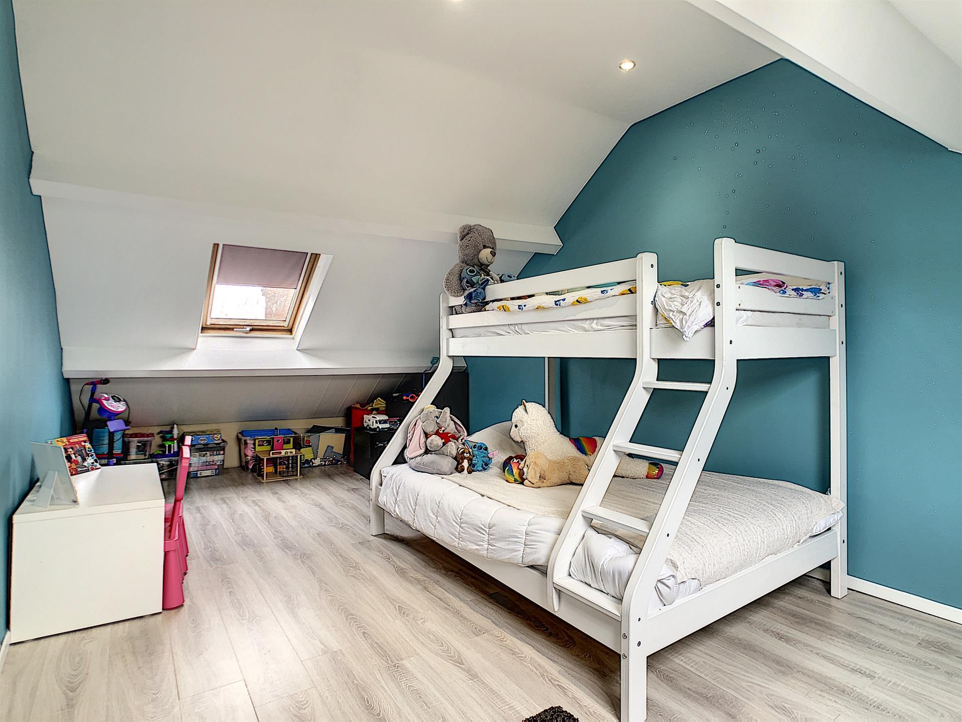 Maison - Sint-Pieters-Leeuw Ruisbroek - #4188539-4