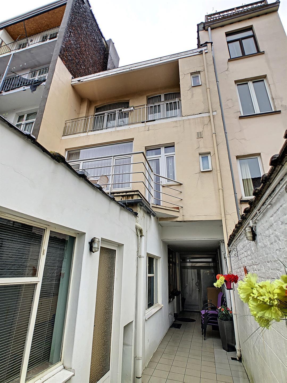 Entrepôt - Schaerbeek - #4194227-20