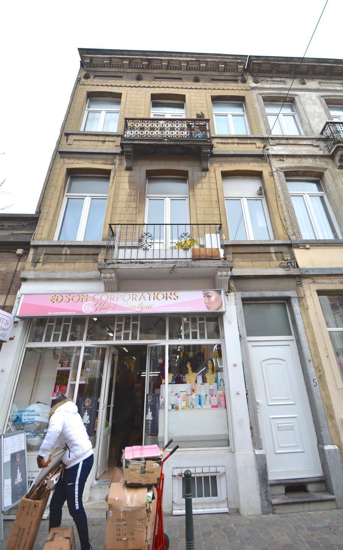 Commerce individuel - Anderlecht - #4194429-1