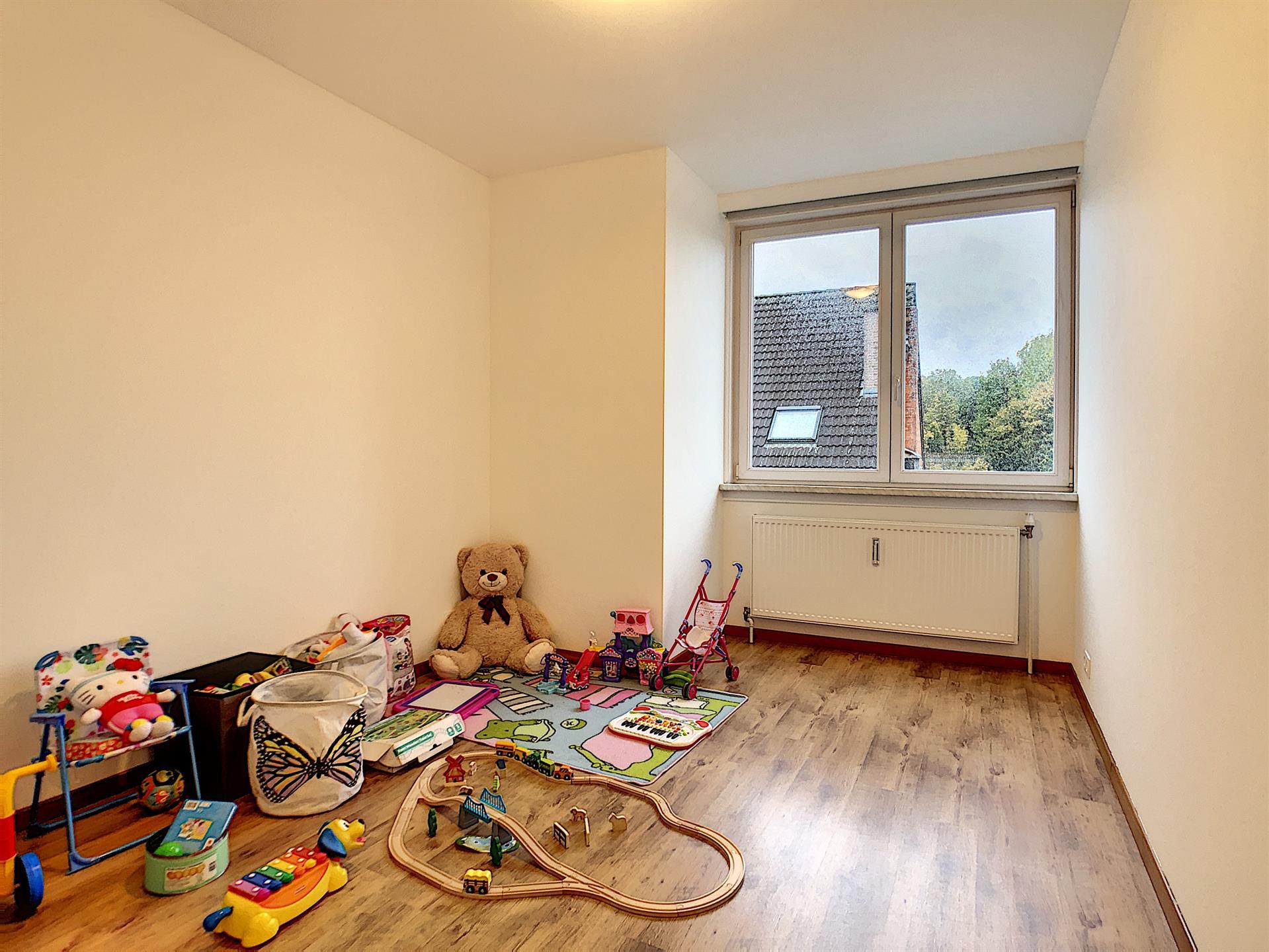 Appartement - Berchem-Sainte-Agathe - #4195538-4