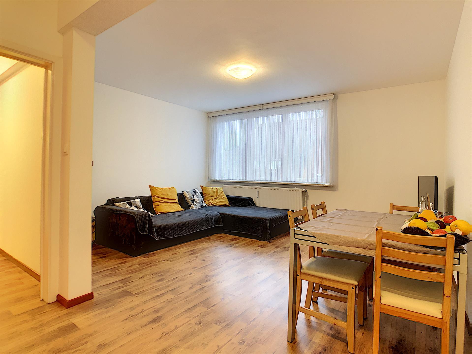 Appartement - Berchem-Sainte-Agathe - #4195538-0