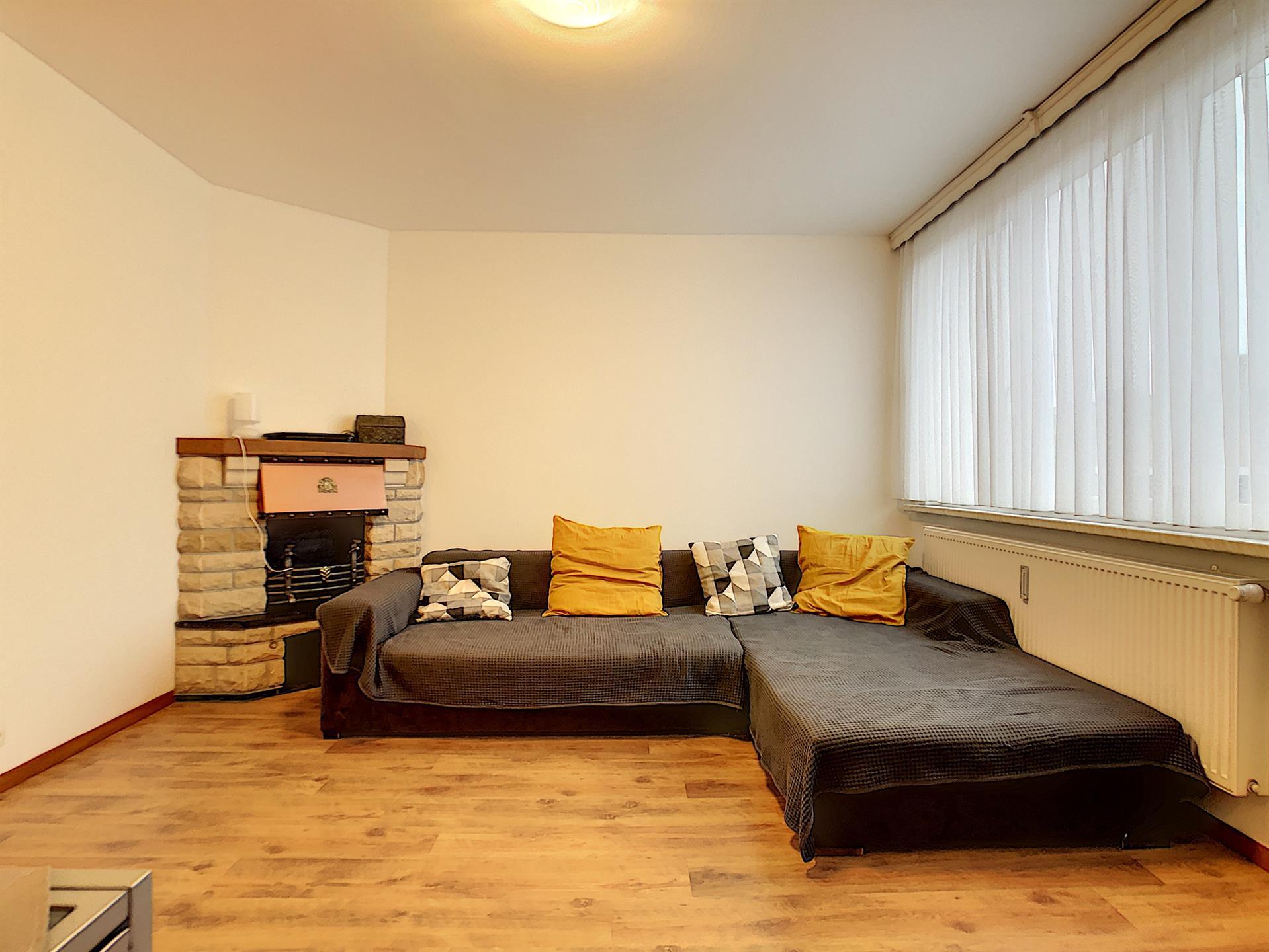 Appartement - Berchem-Sainte-Agathe - #4195538-1