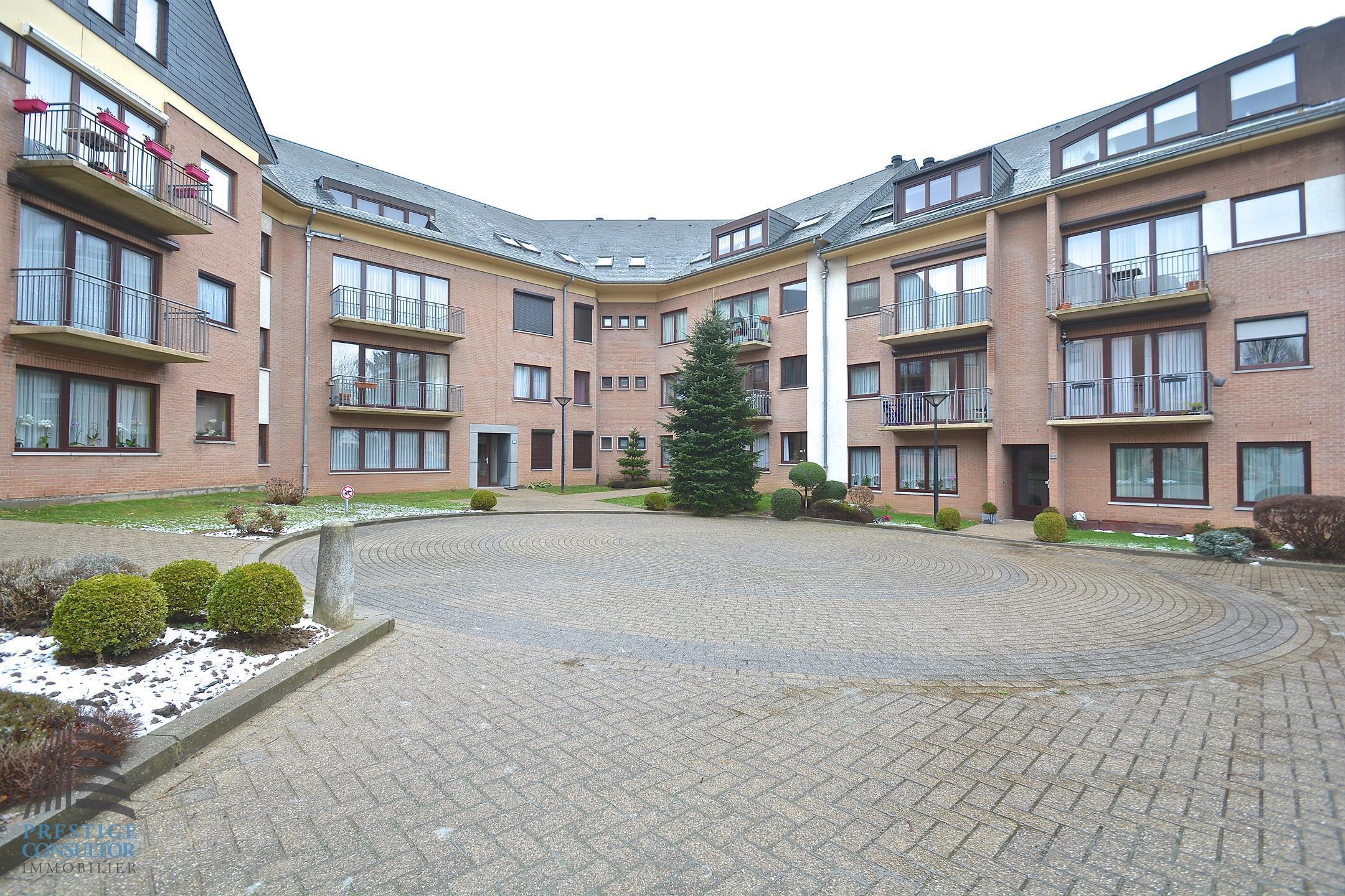 Appartement - Anderlecht - #4198330-0