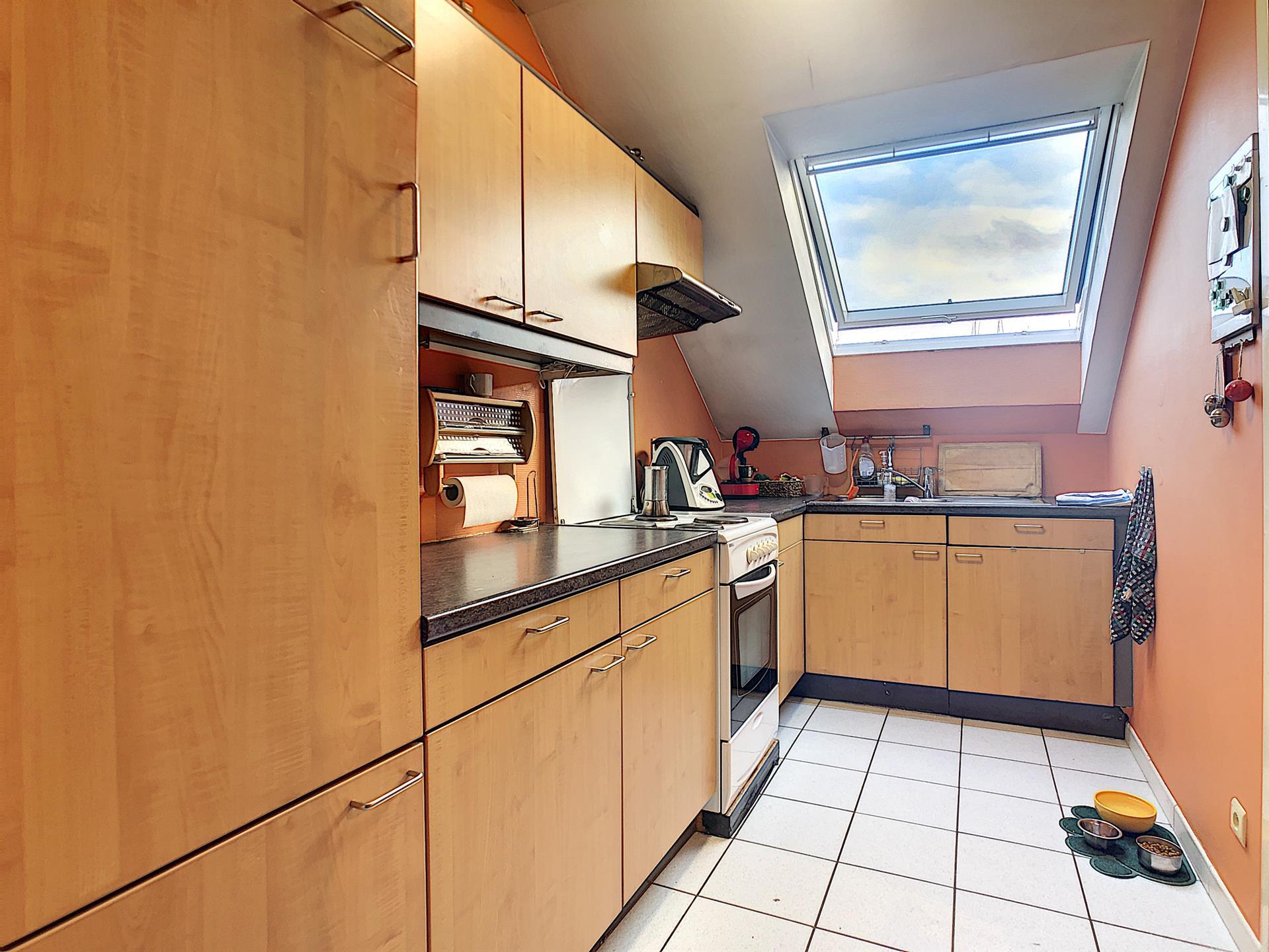 Appartement - Anderlecht - #4198330-1