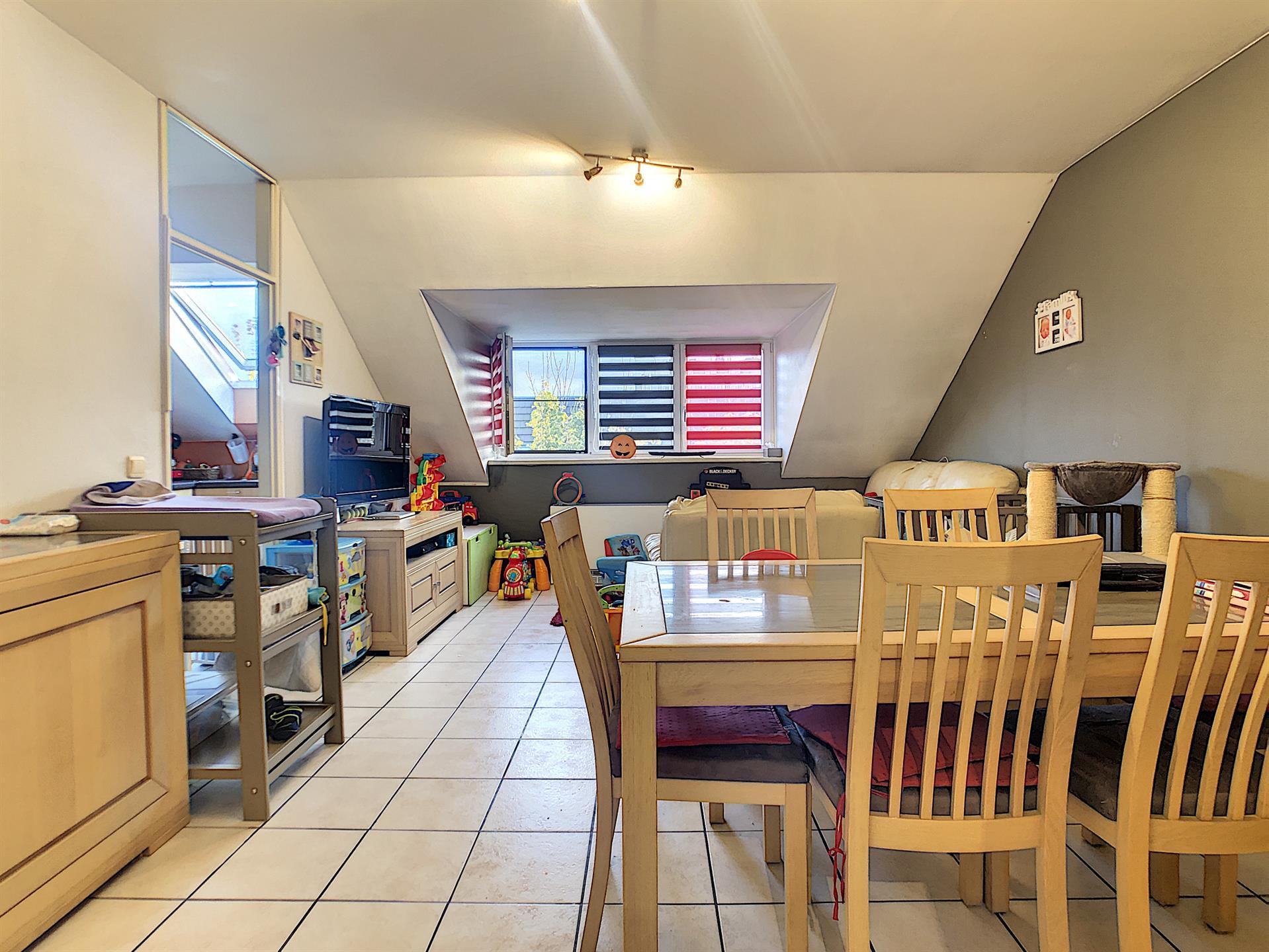 Appartement - Anderlecht - #4198330-2