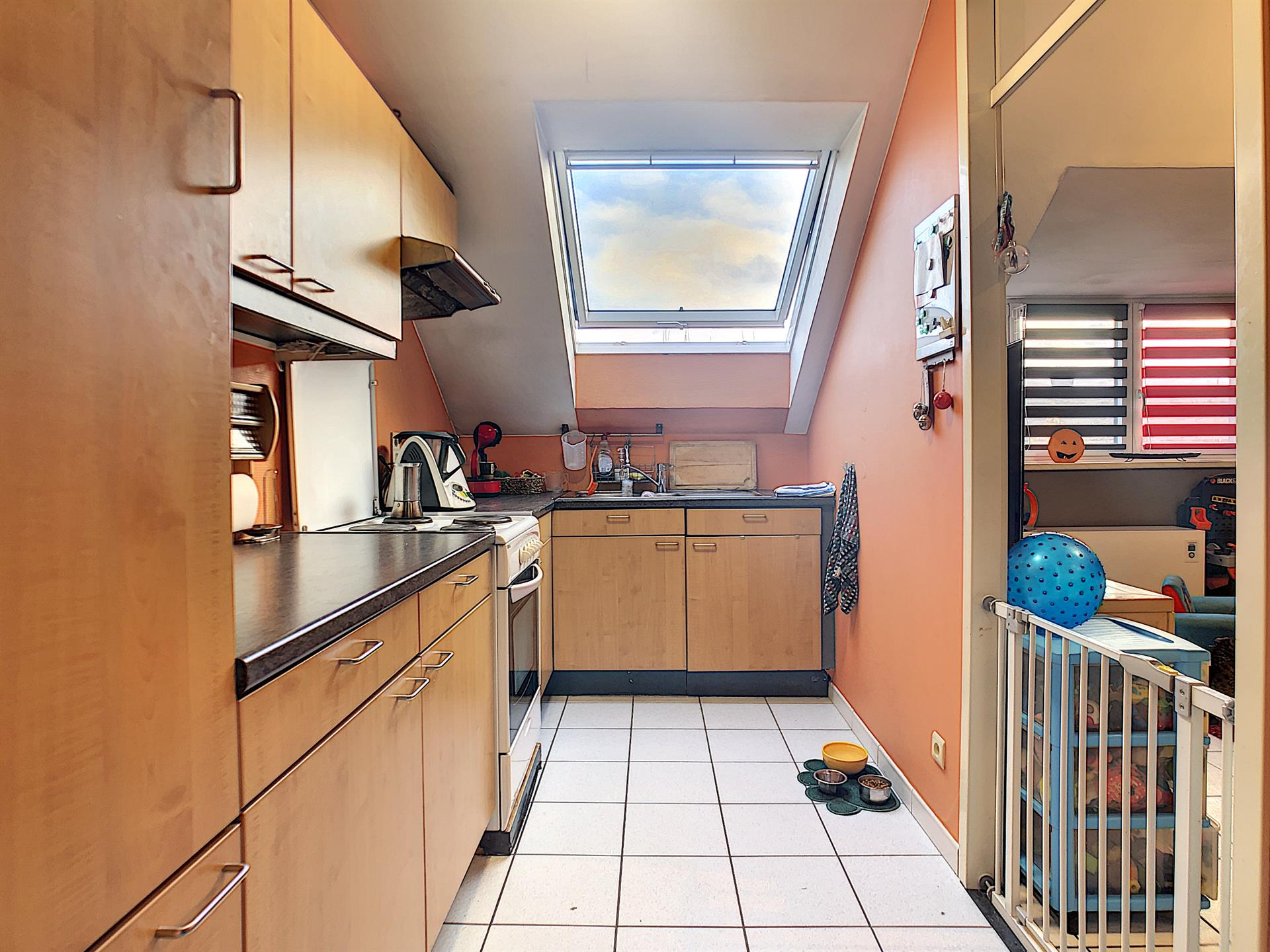 Appartement - Anderlecht - #4198330-6