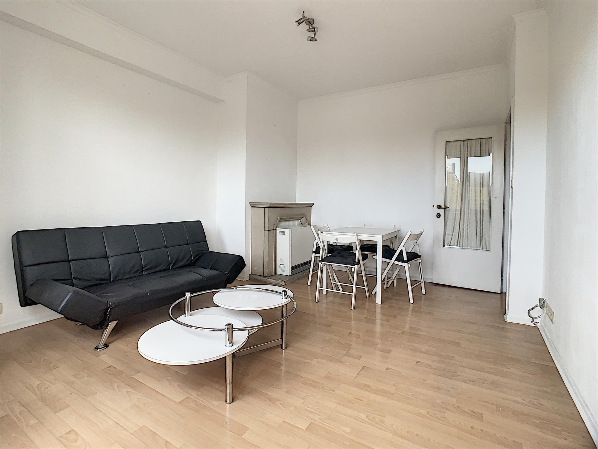 Appartement - Sint-Gillis - #4202152-0