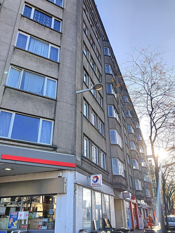 Appartement - Sint-Gillis - #4202152-8