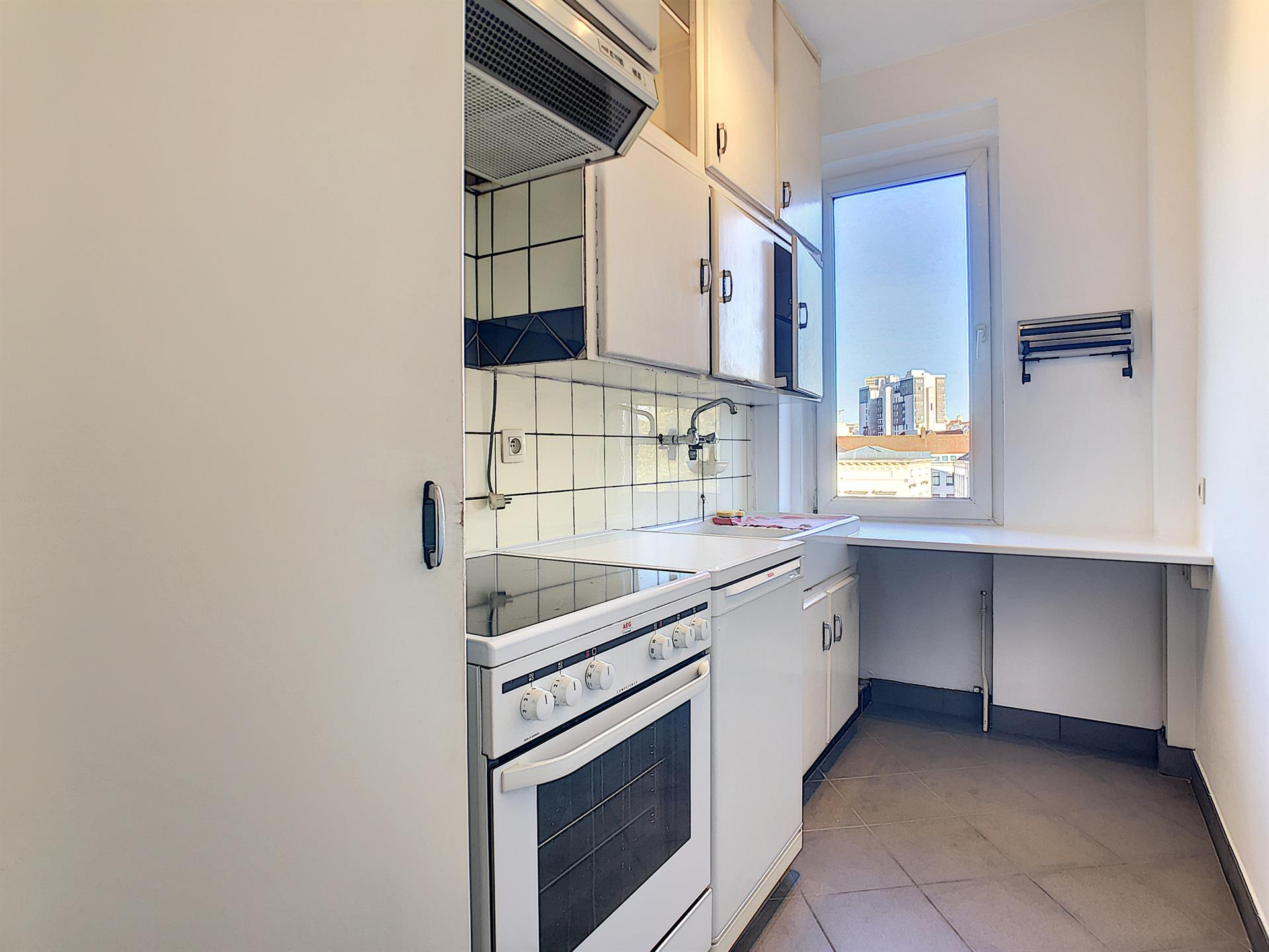 Appartement - Sint-Gillis - #4202152-2