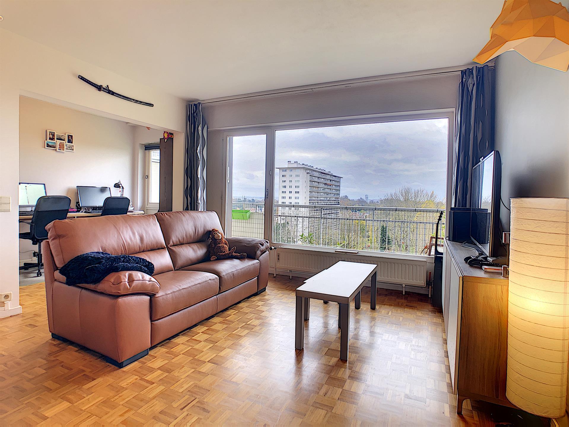 Appartement - Bruxelles - #4208839-1