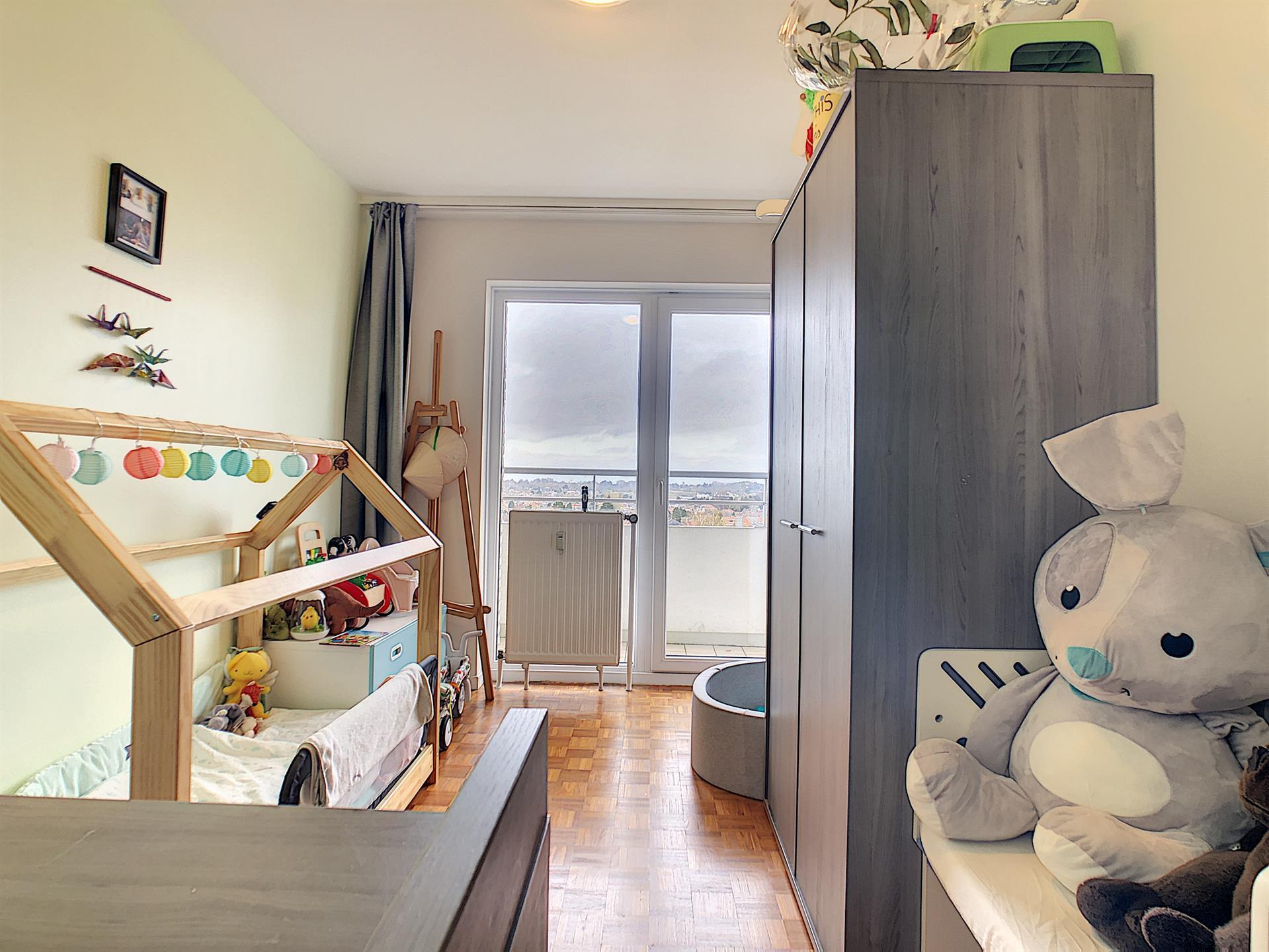Appartement - Bruxelles - #4208839-9